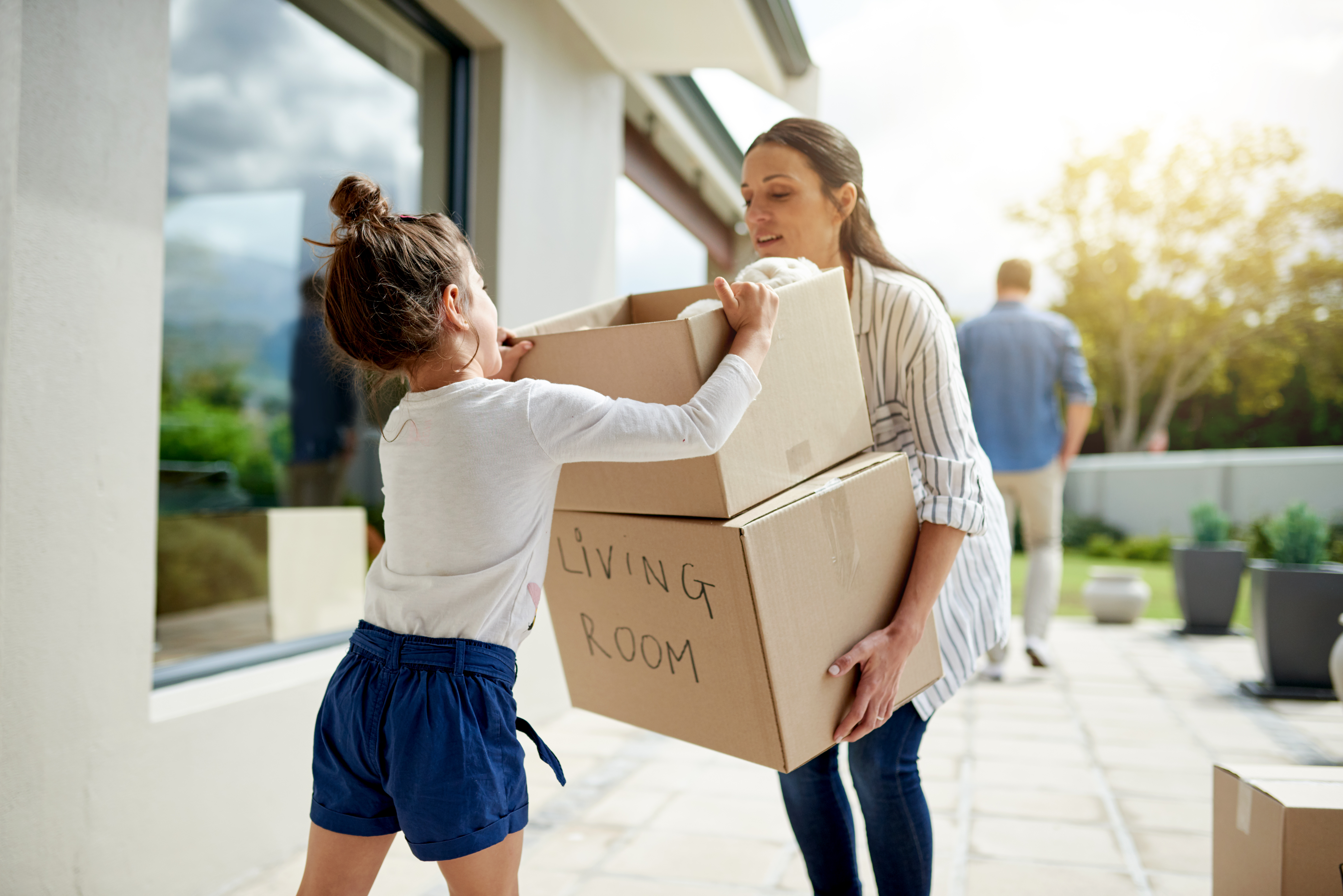 Consequences for the Removal of a Tenant's Belongings