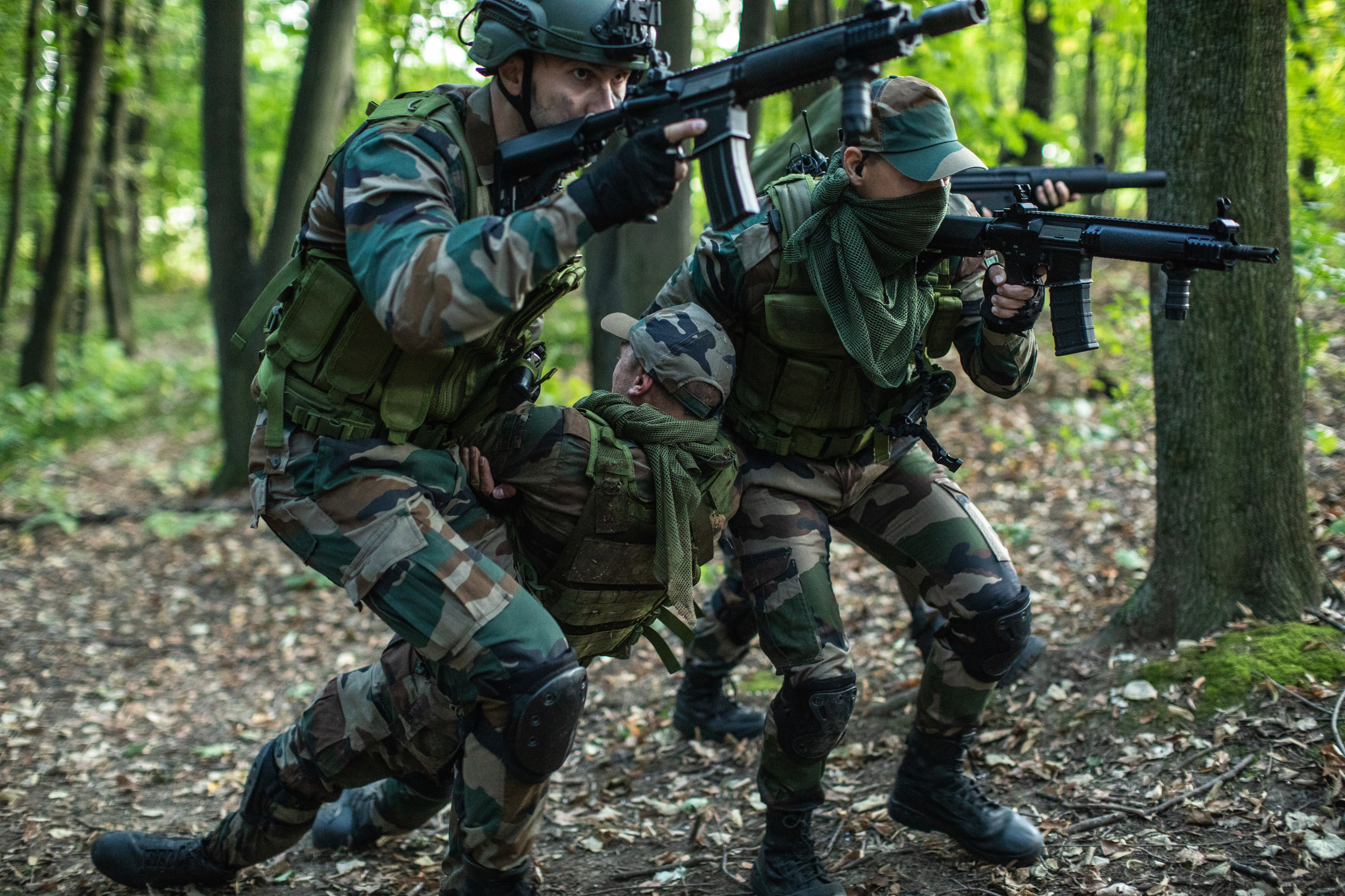How to Train for Army Special Forces (Green Berets) | Career