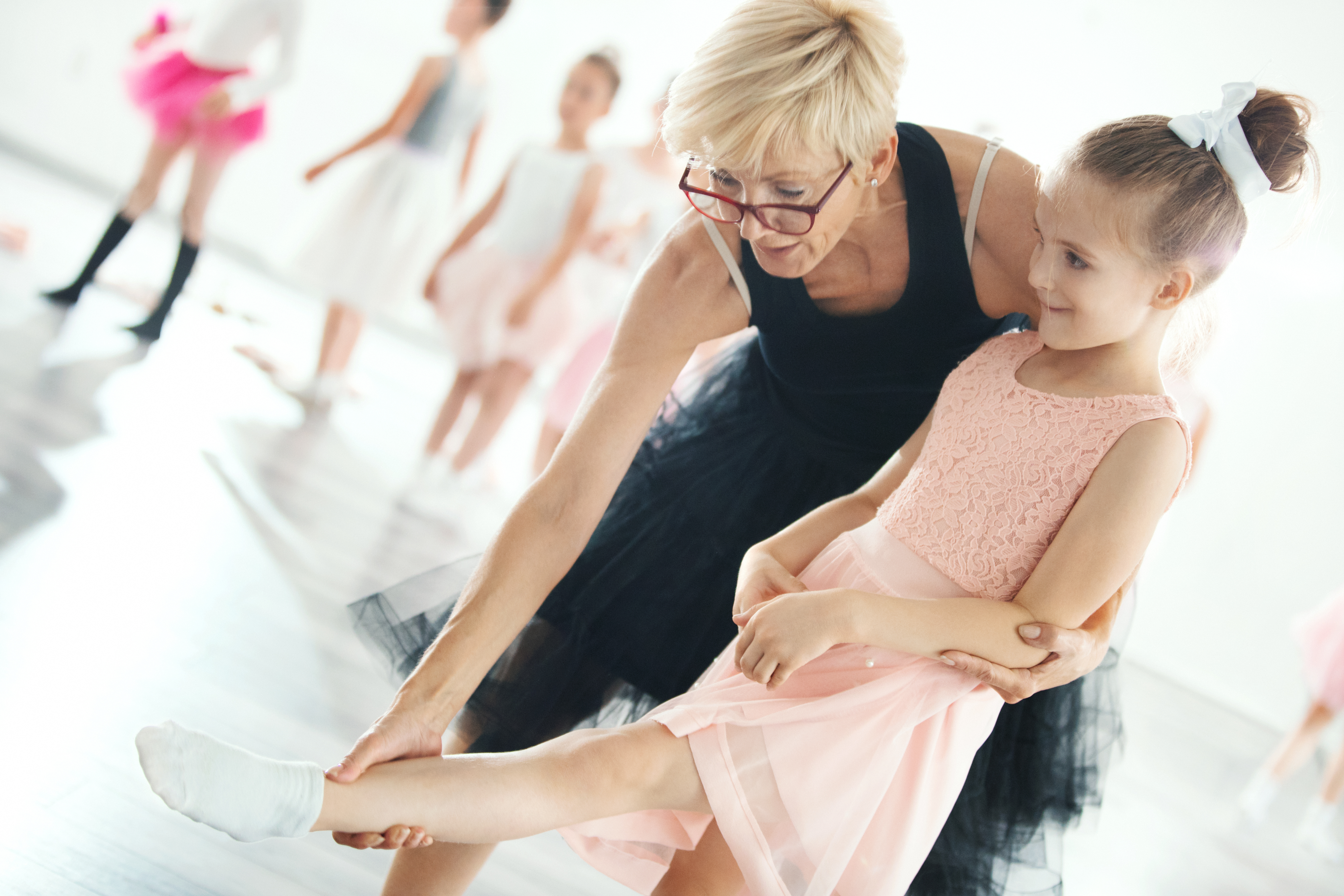 Salary Of Dancers And Choreographers