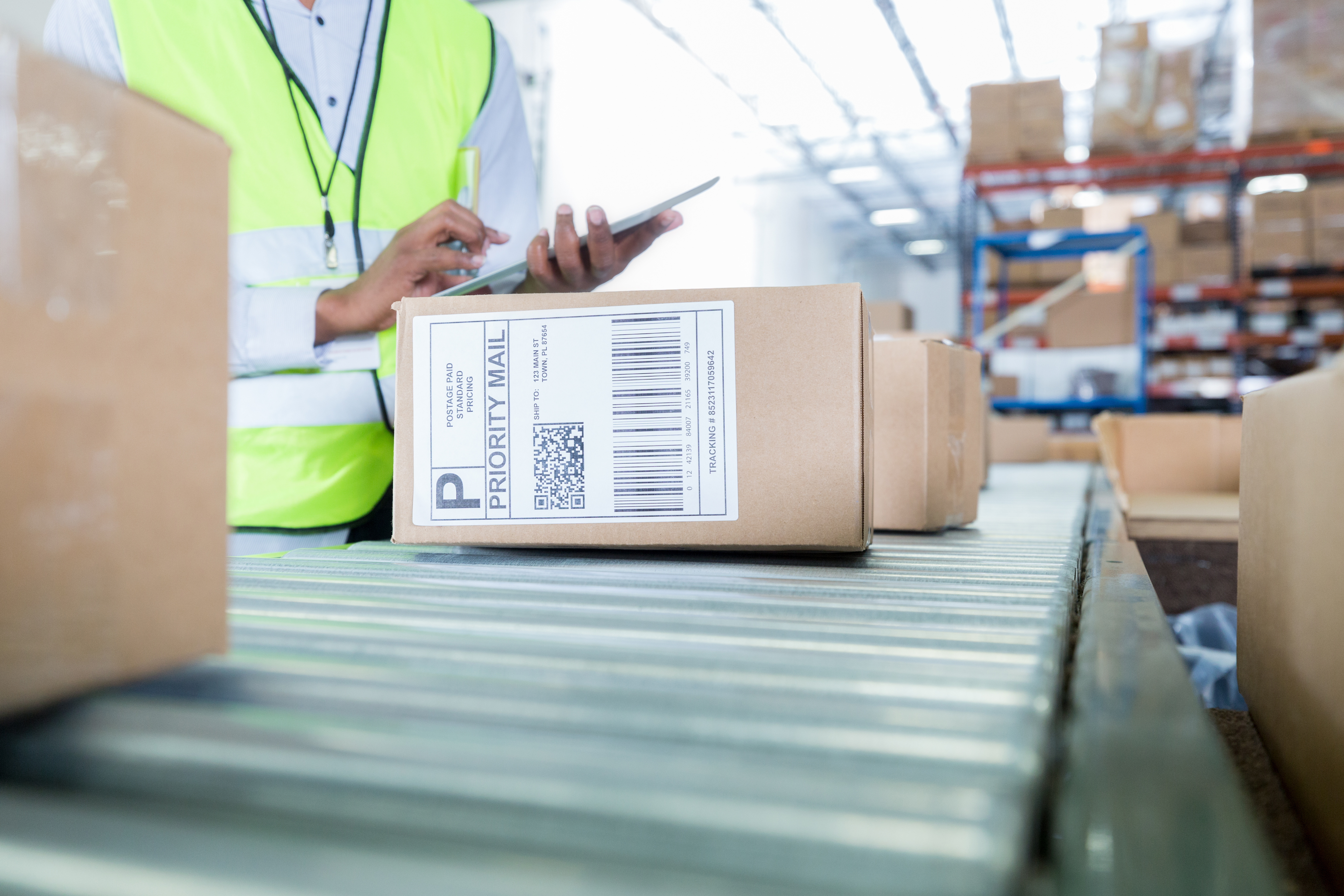 Shipping Rules for FedEx | Bizfluent