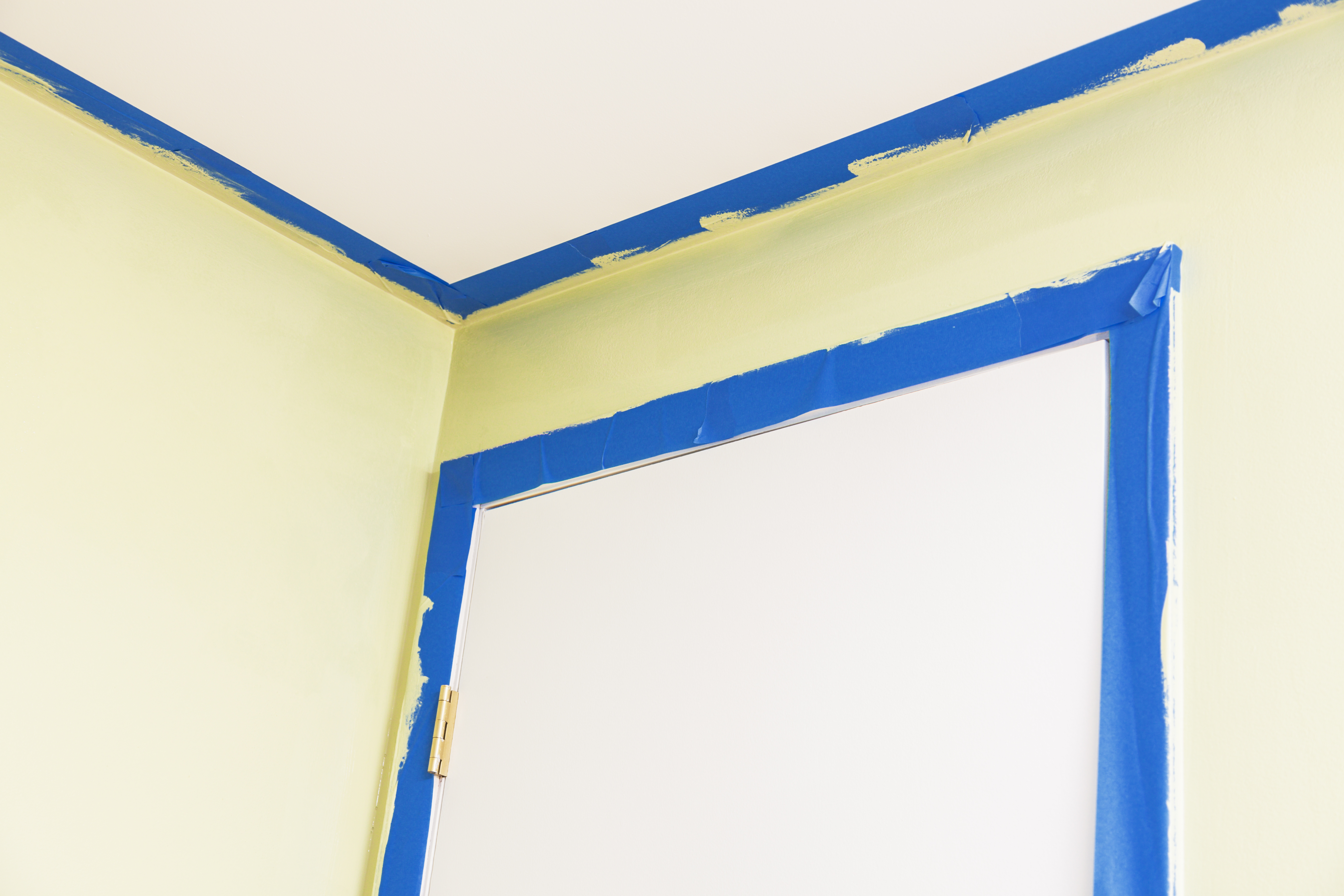 Latex Paint Drying Time Vs  Curing Time | Home Guides | SF Gate