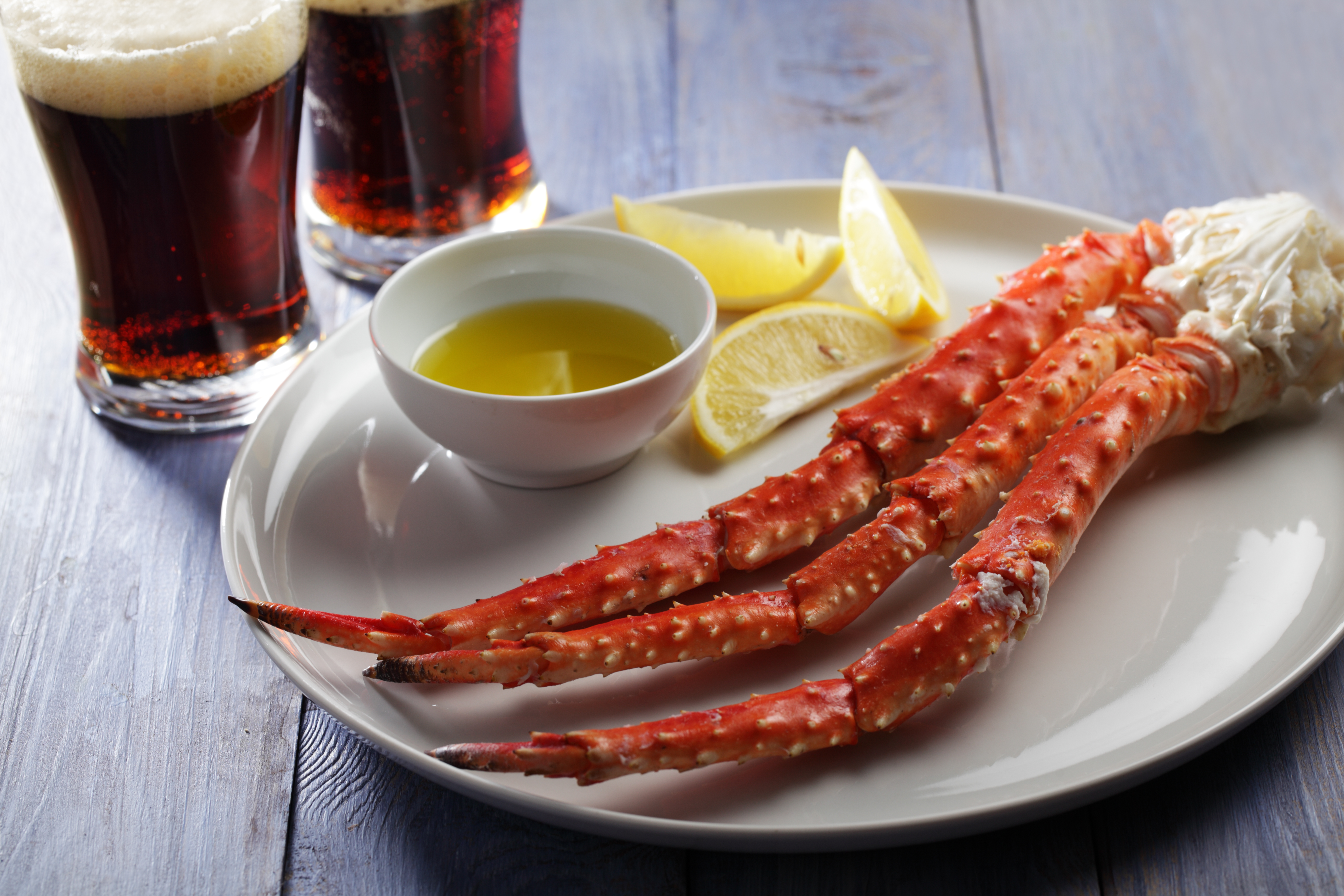 How Long Does it Take to Boil Frozen Crab Legs? | Mom Life