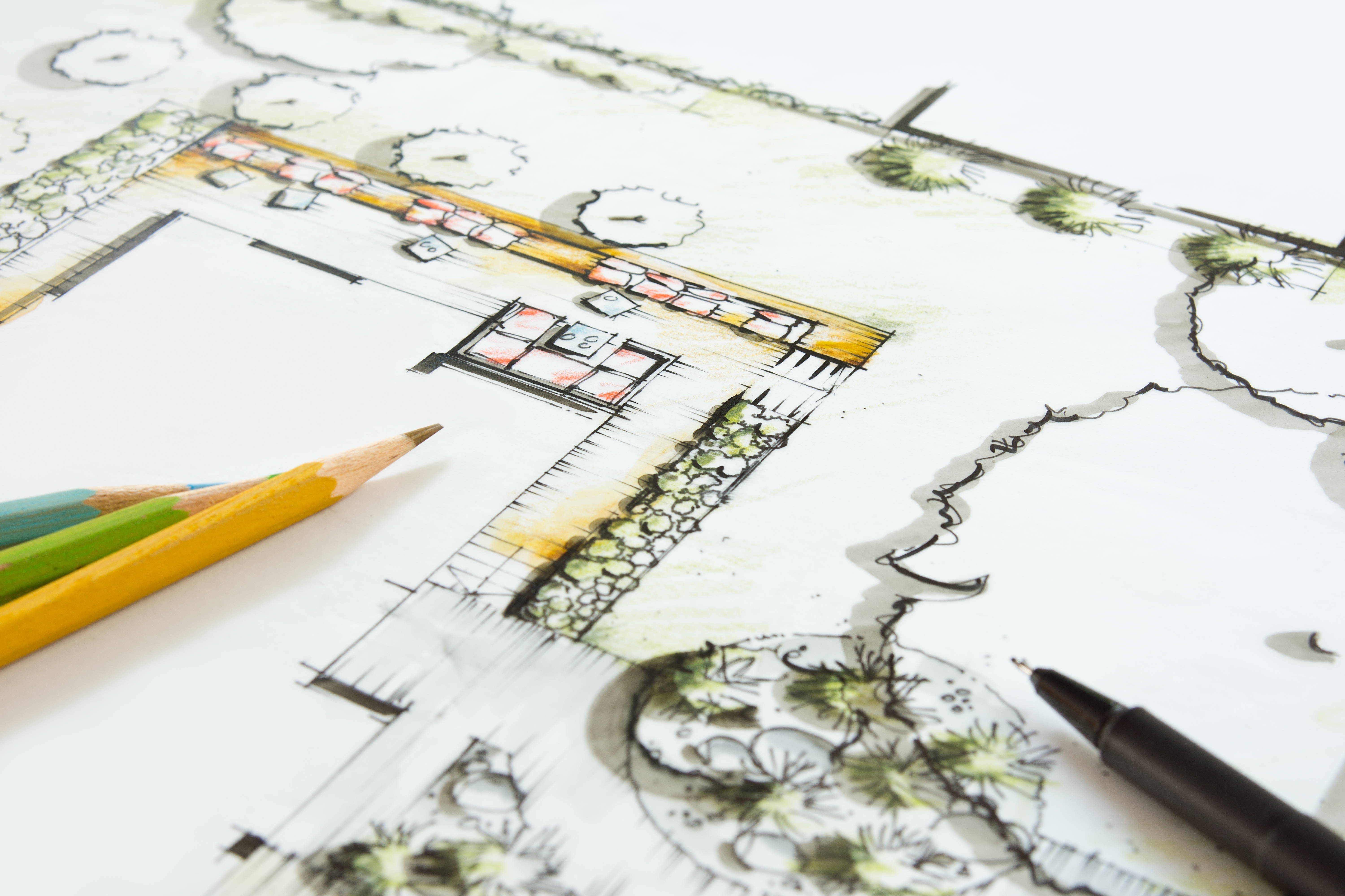 interior design draftsman job description duties
