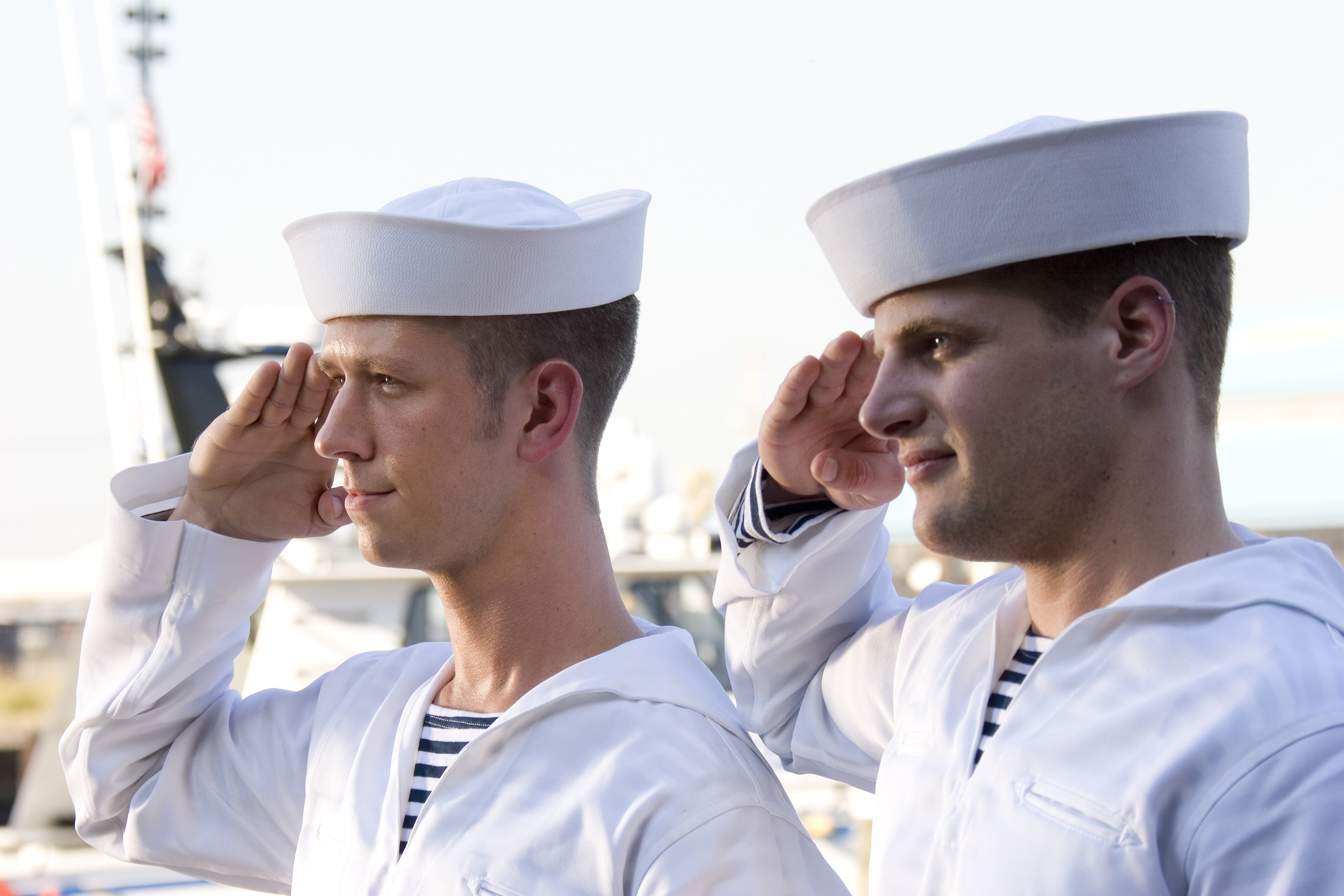 The Average Navy Sailor Salary | Career Trend