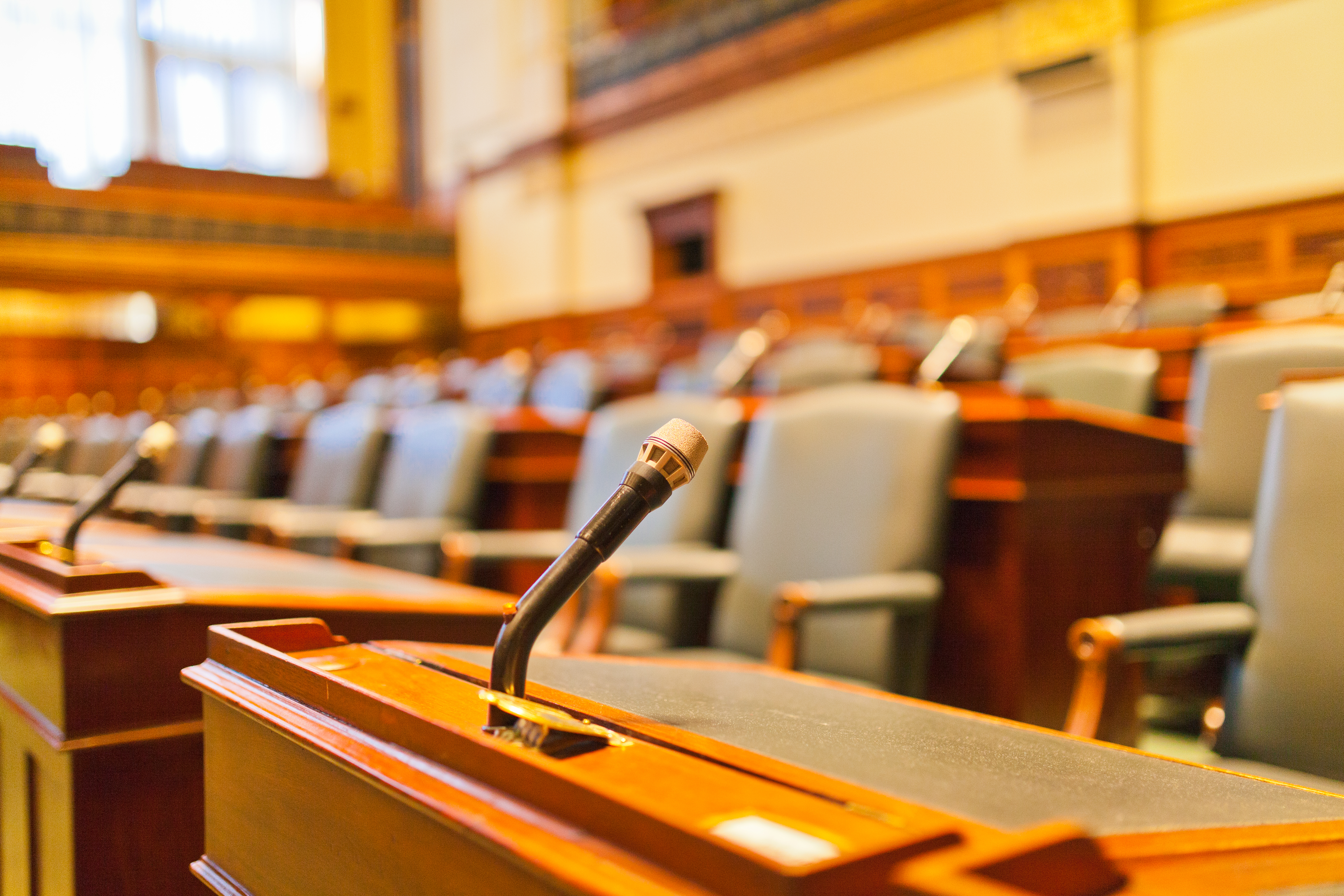 How Are State And Federal Appellate Courts Similar Across The Country Split On Issue Of