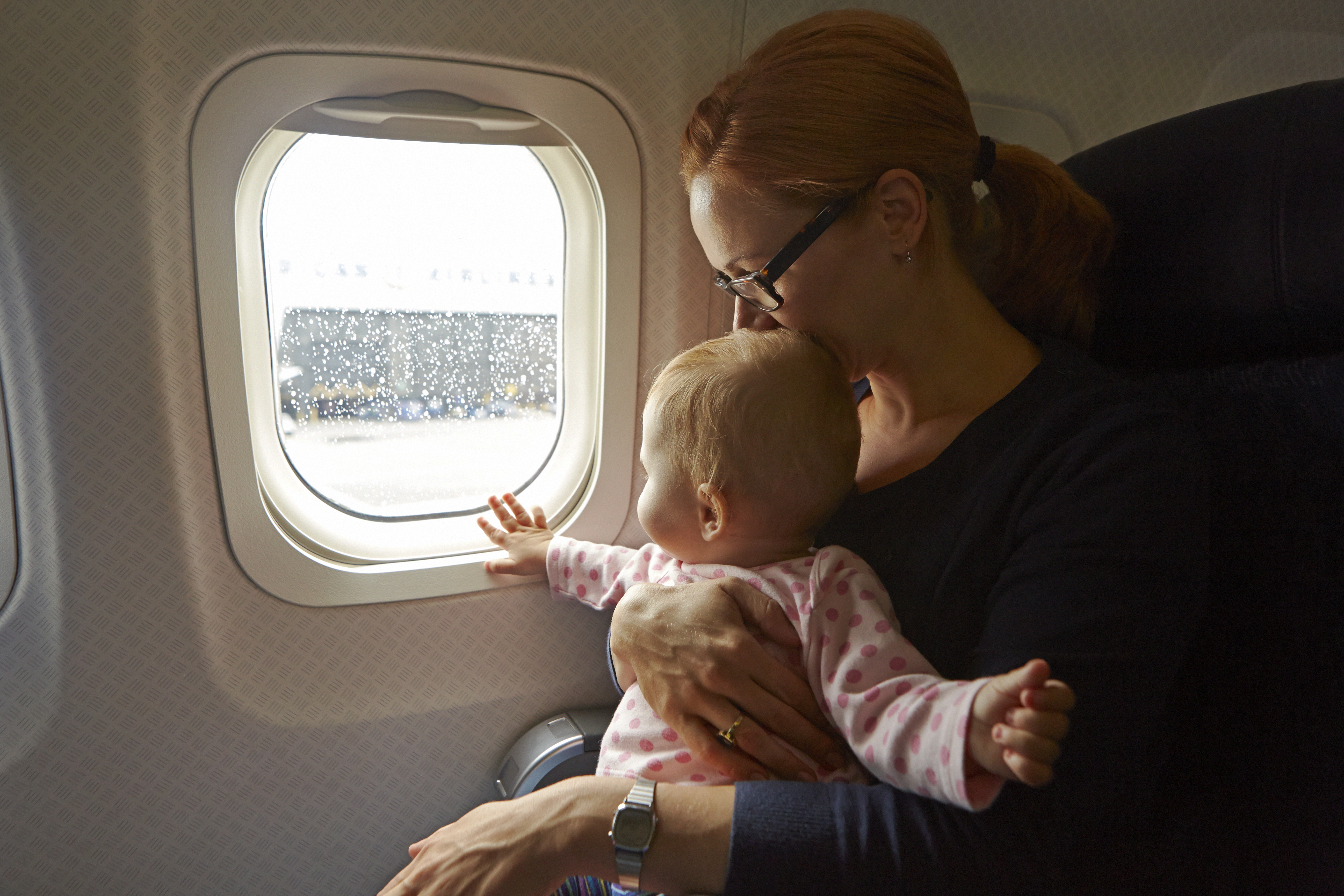 Documents For Traveling With Babies On Jetblue