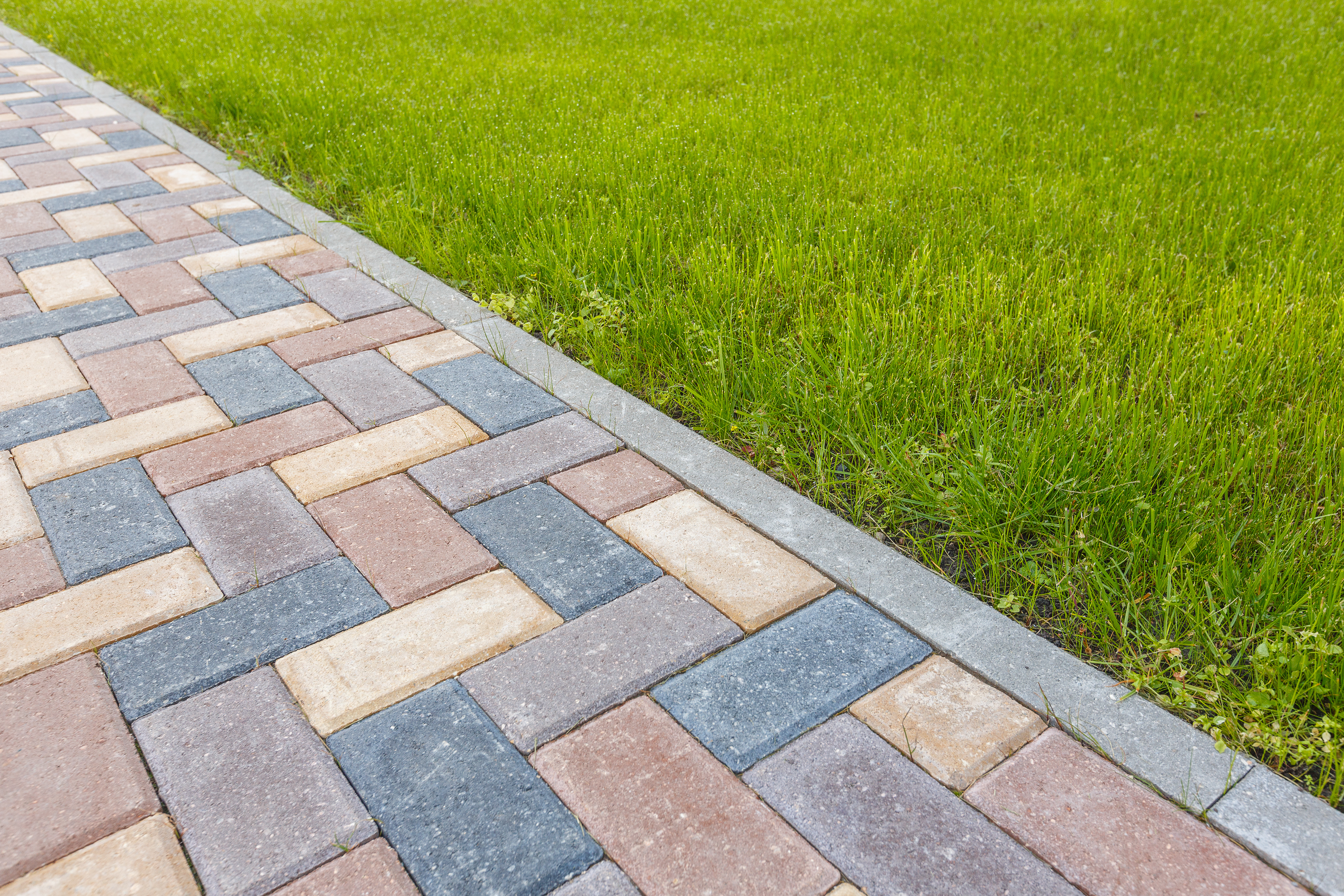 Paver Base vs. Paver Sand  Home Guides  SF Gate