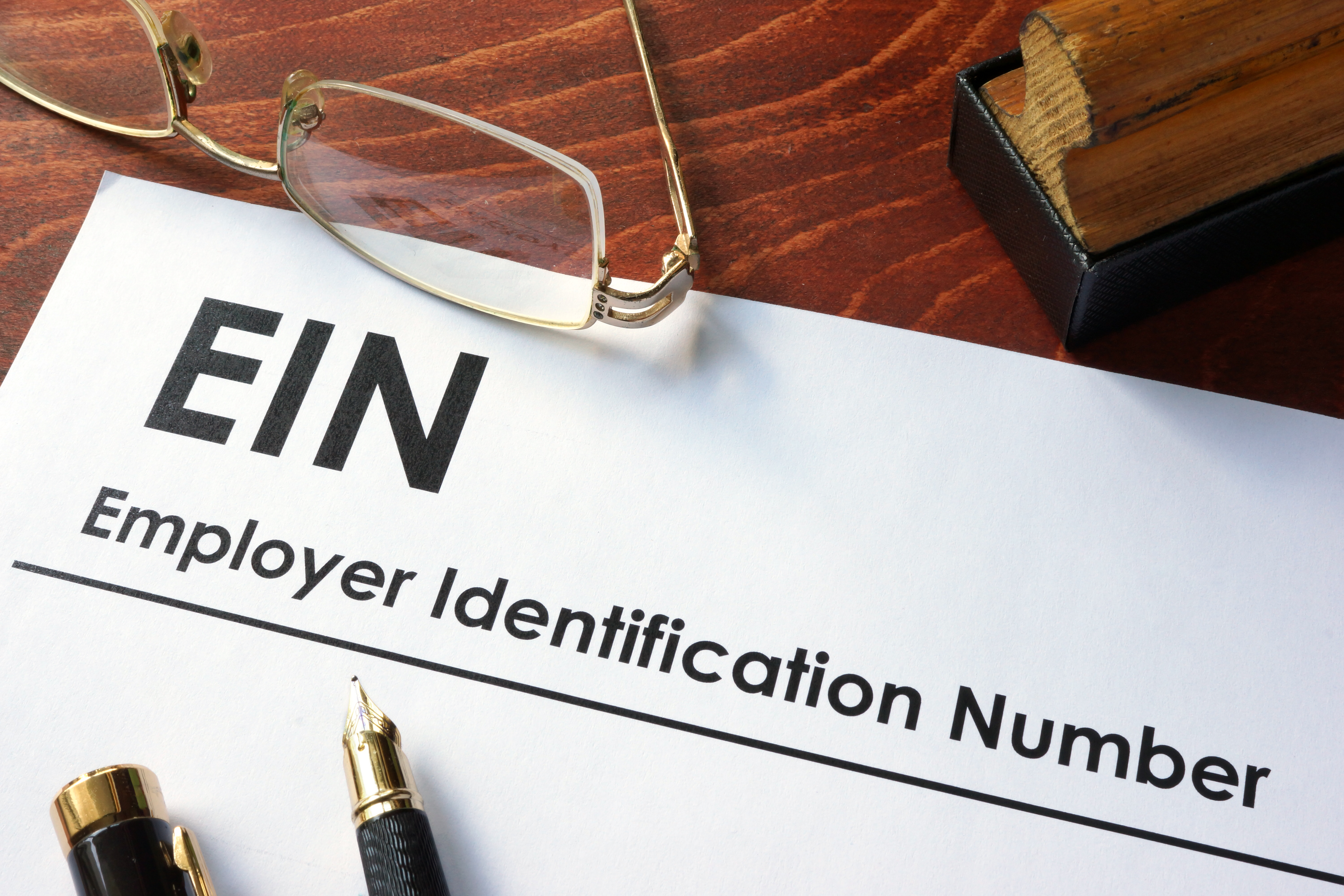 How to Find My Federal Employer Identification Number