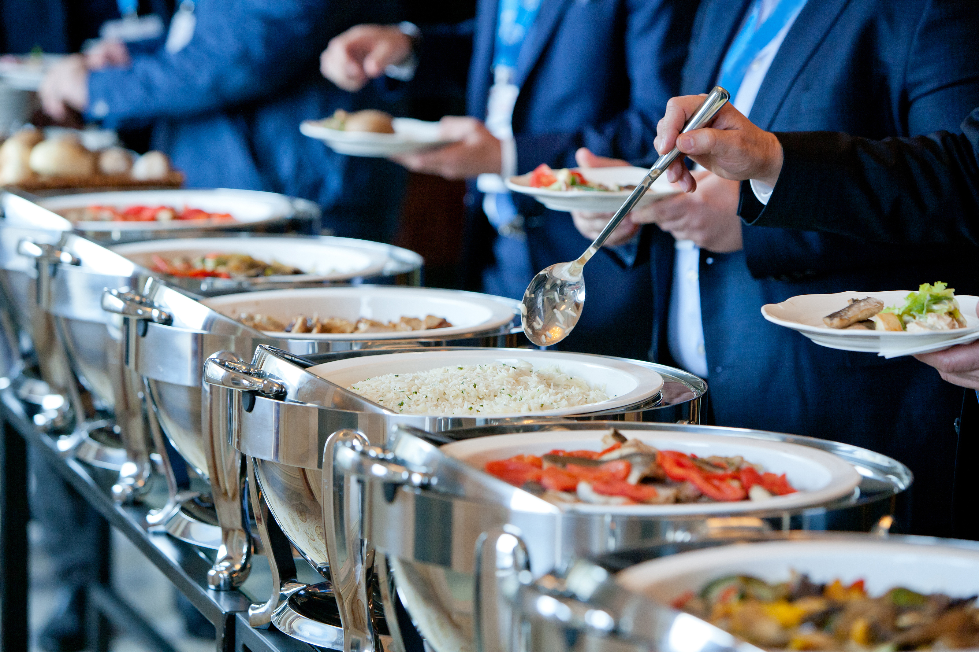 What Is the Typical Catering Profit Margin? | Bizfluent