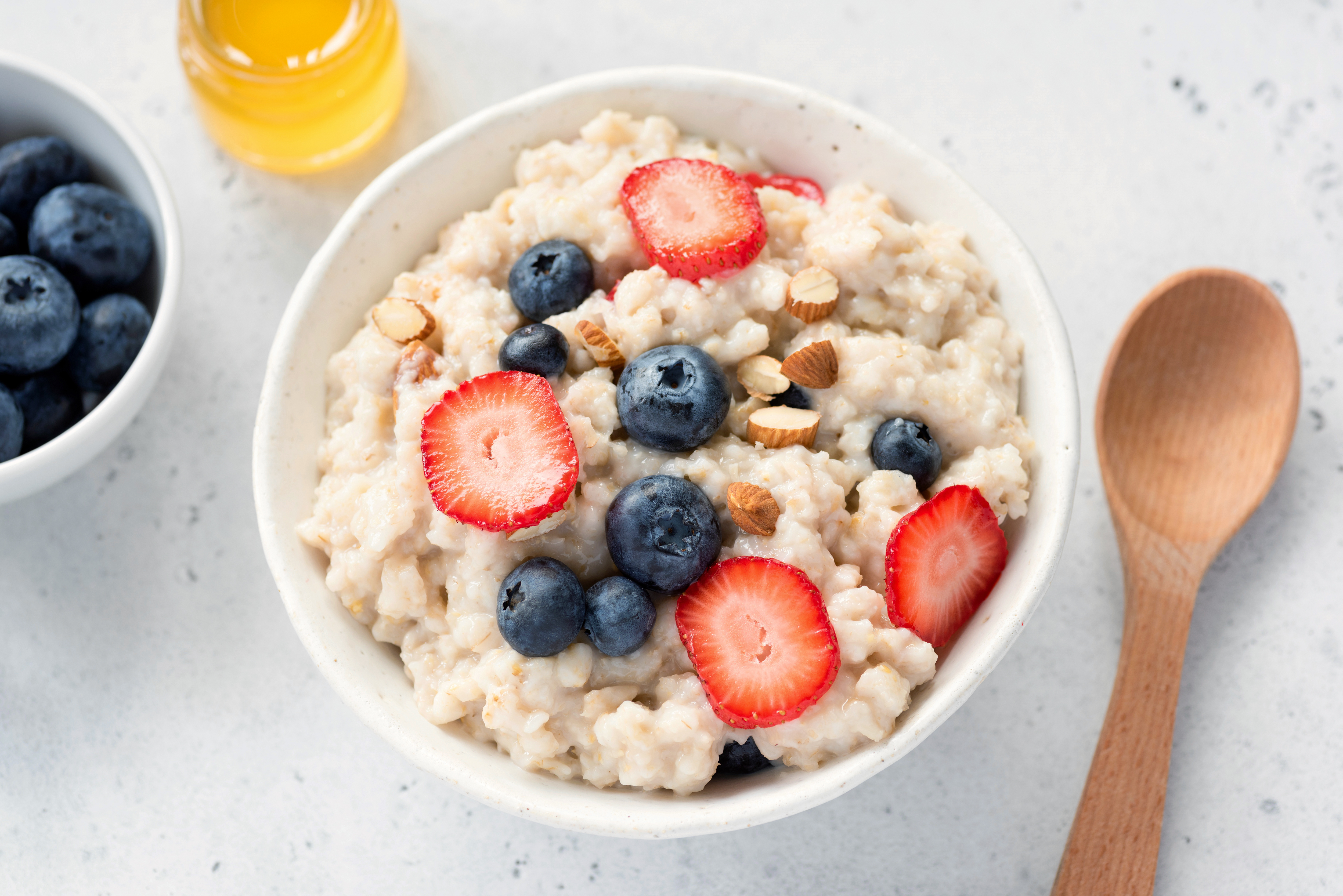 Can Eating Oatmeal Cause a Weight Increase? | Healthy Eating