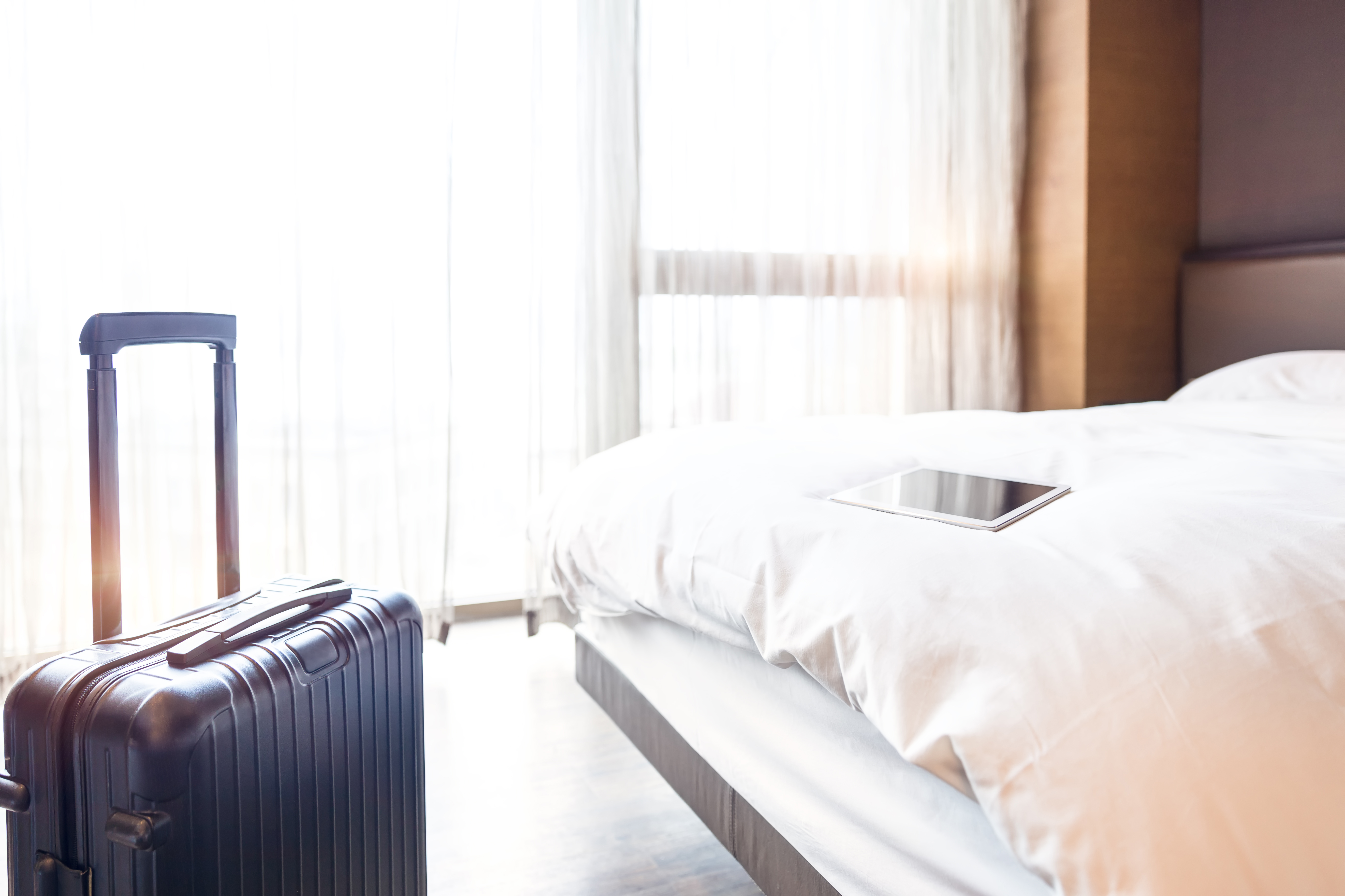 How to Get the Marriott Hotel Promotional Codes | USA Today