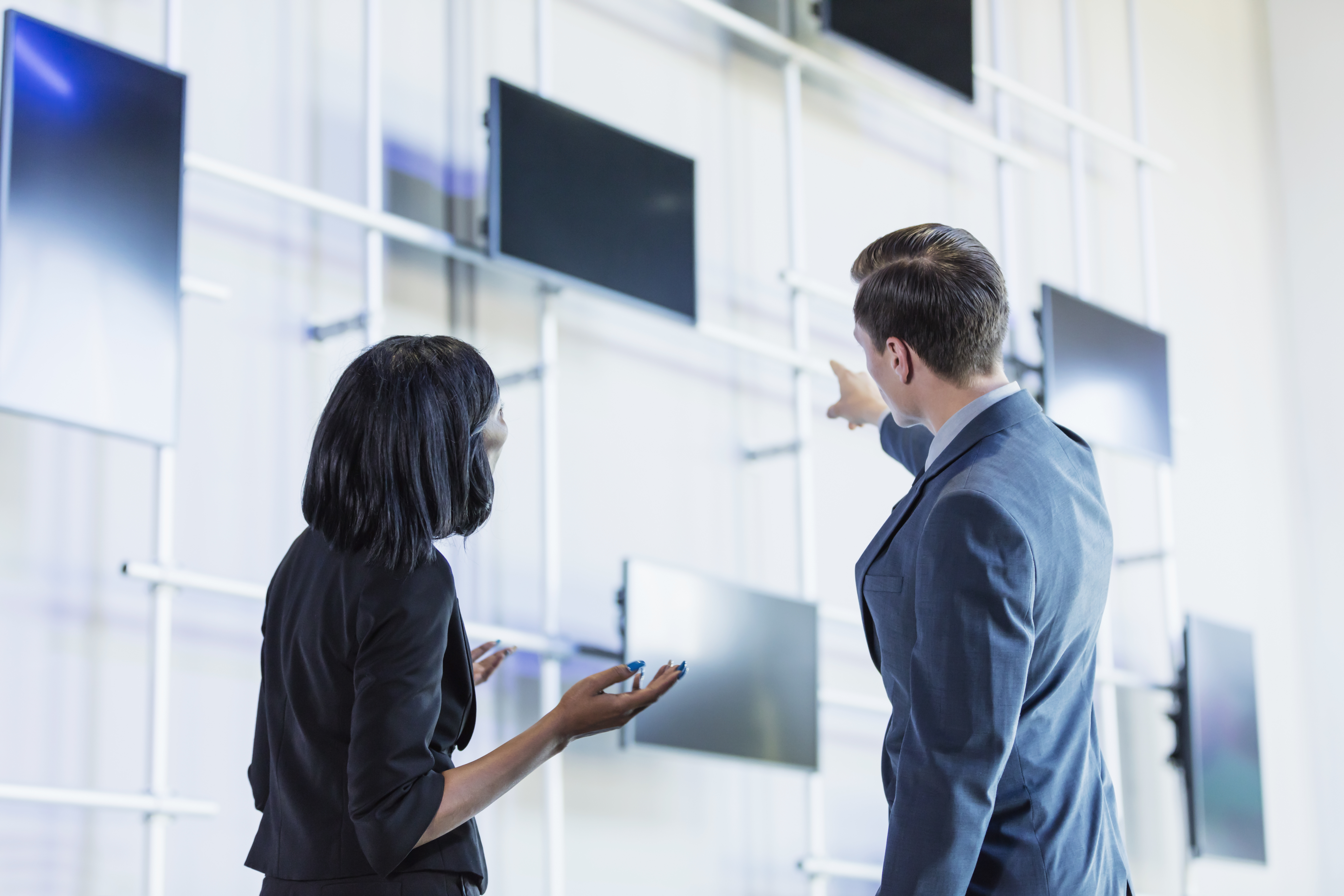 Examples of Communication Problems in the Workplace | Chron com