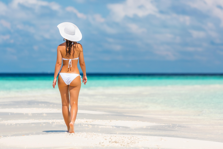 Florida Bikini Laws