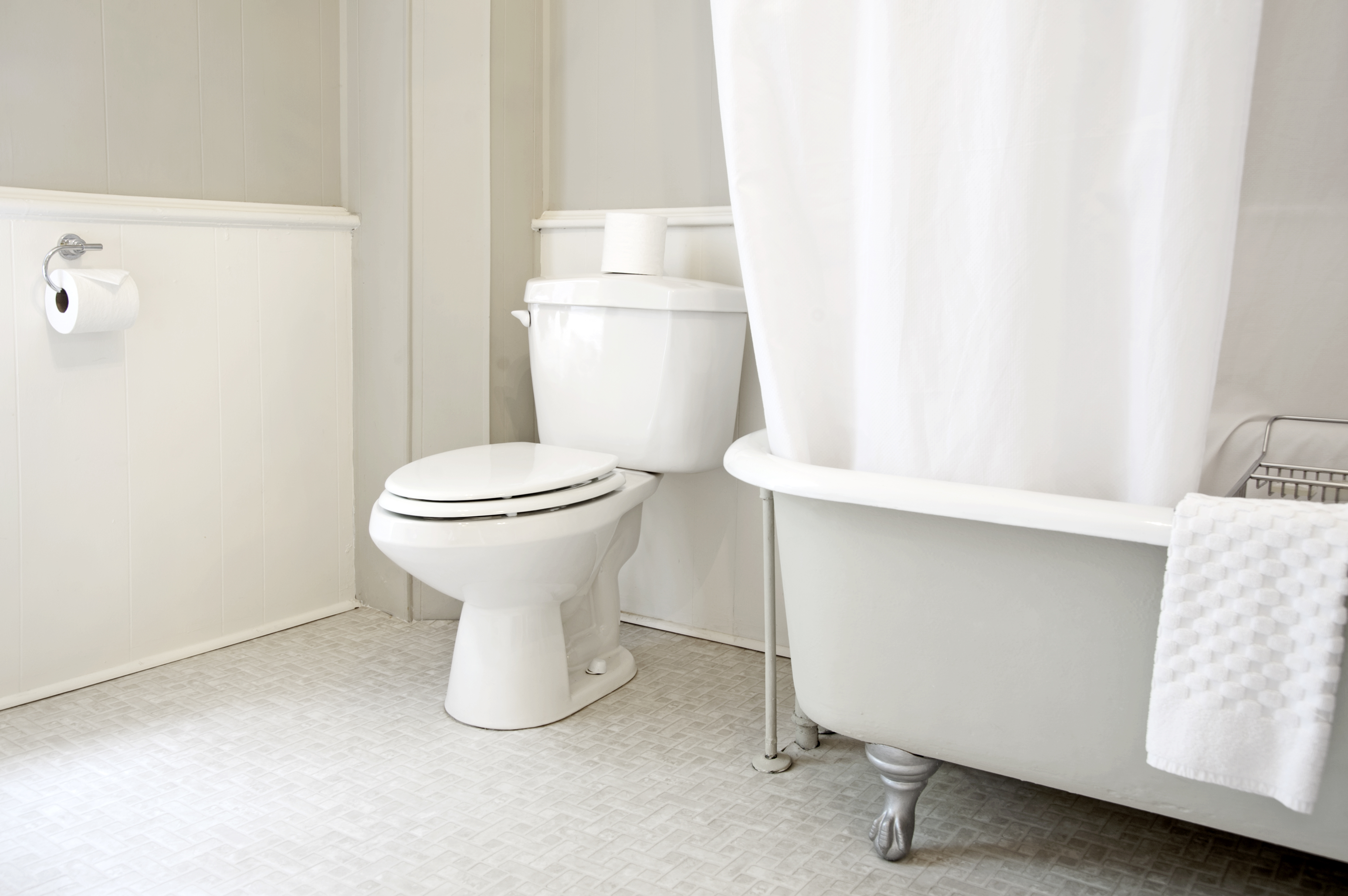 What Size Are Toilet Waste Drains? | Home Guides | SF Gate