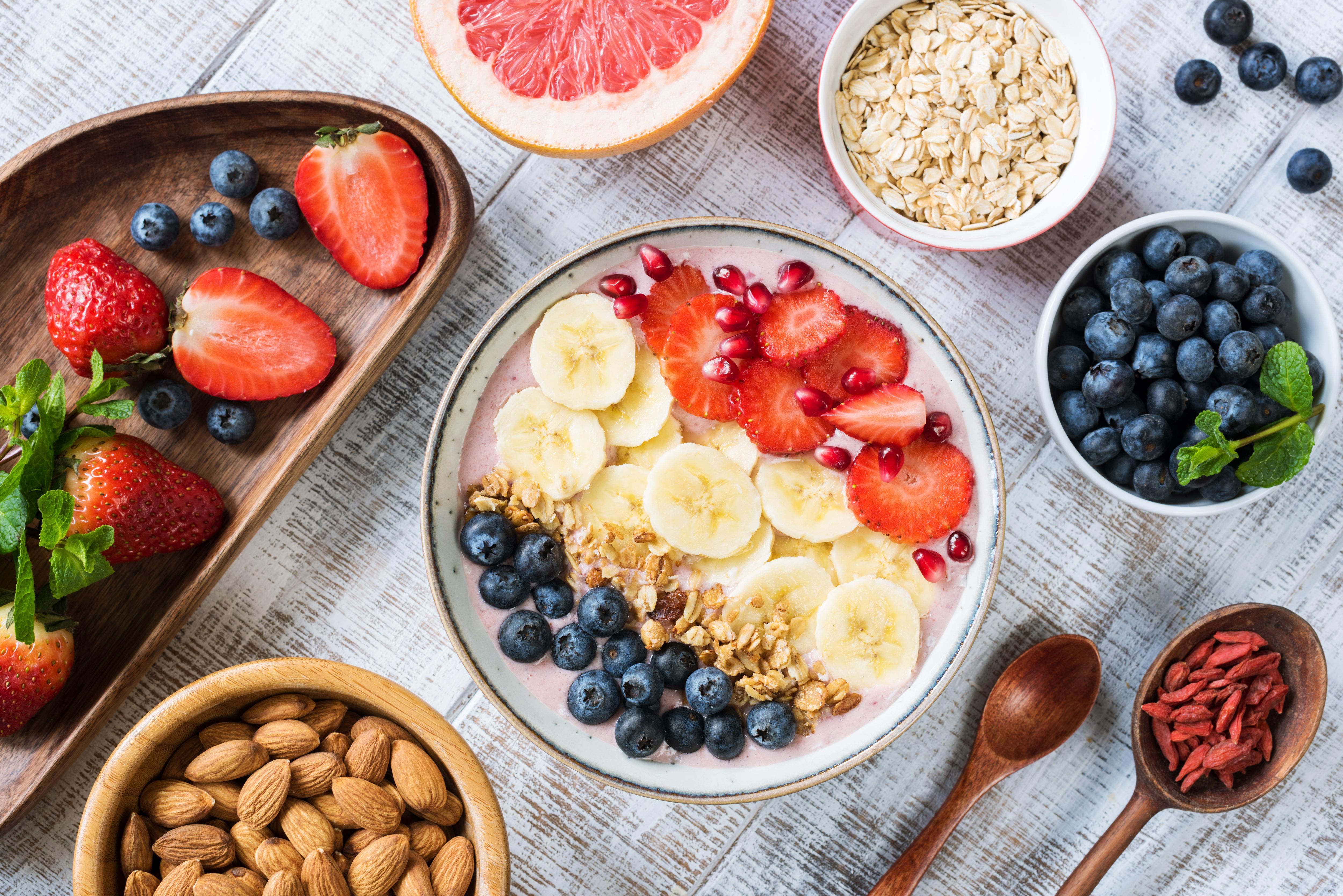 Is Adult Yogurt Harmful to Infants?
