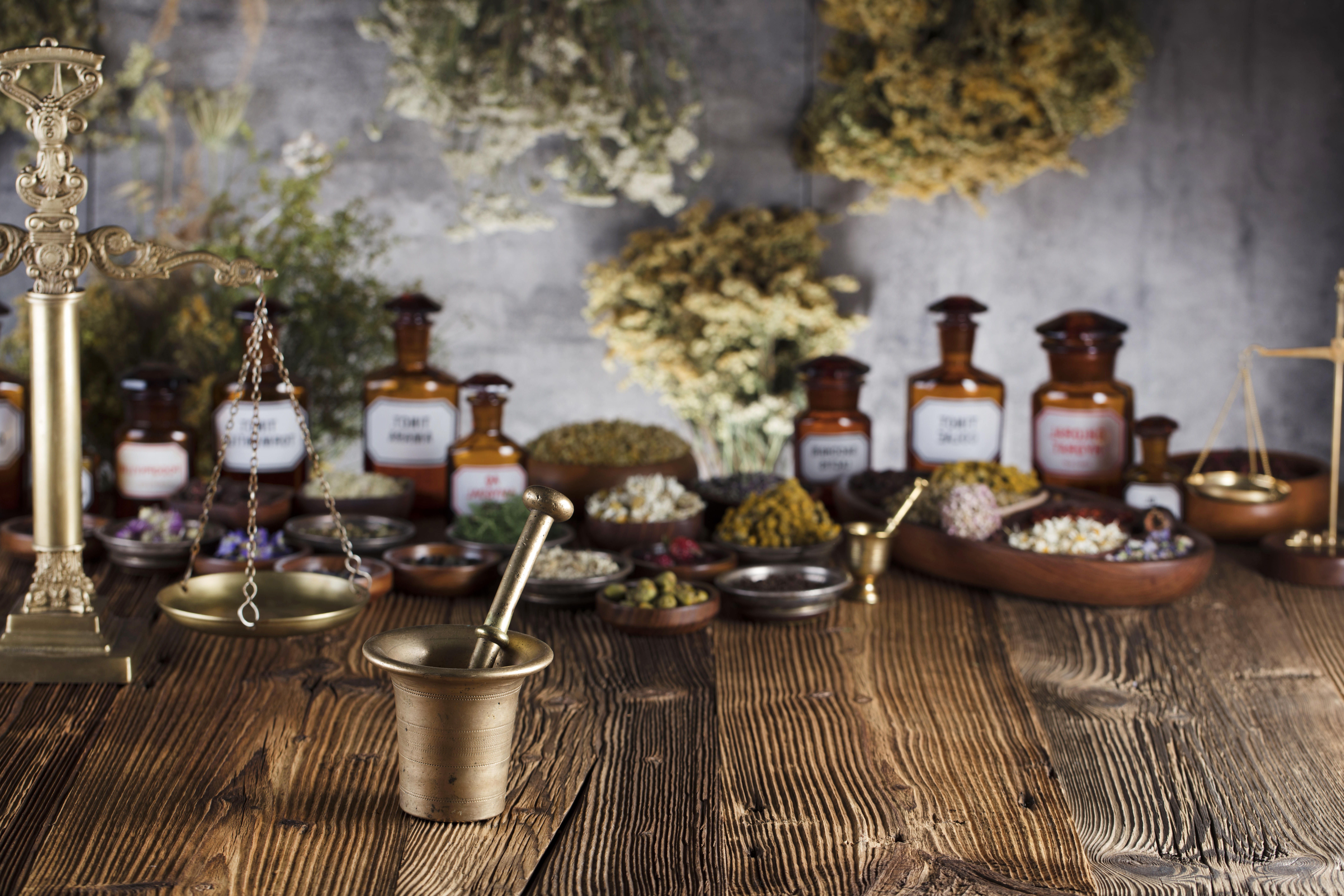 What Is the Average Starting Salary for an Herbalist