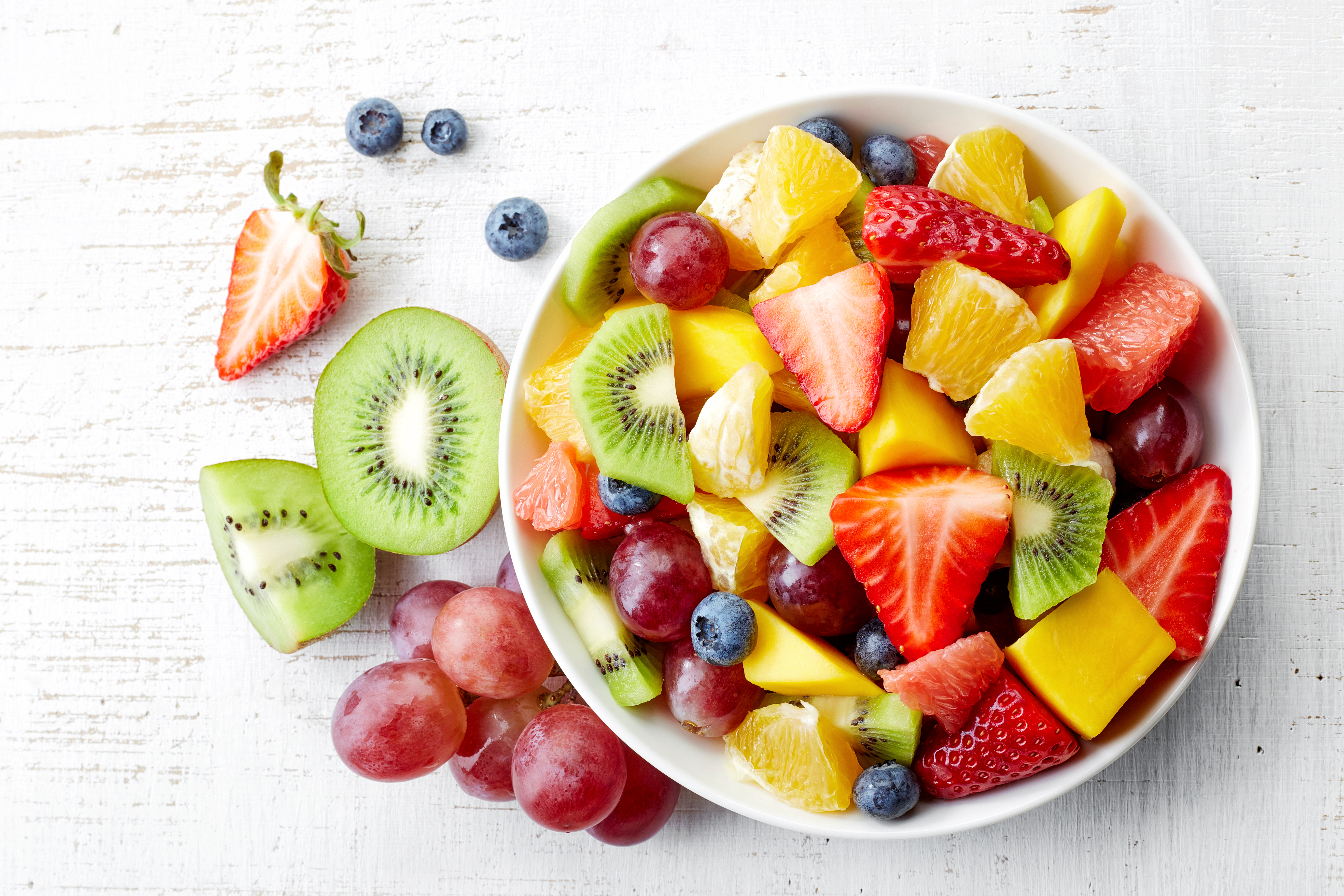 benefits of eating fruits before meals | healthy eating | sf