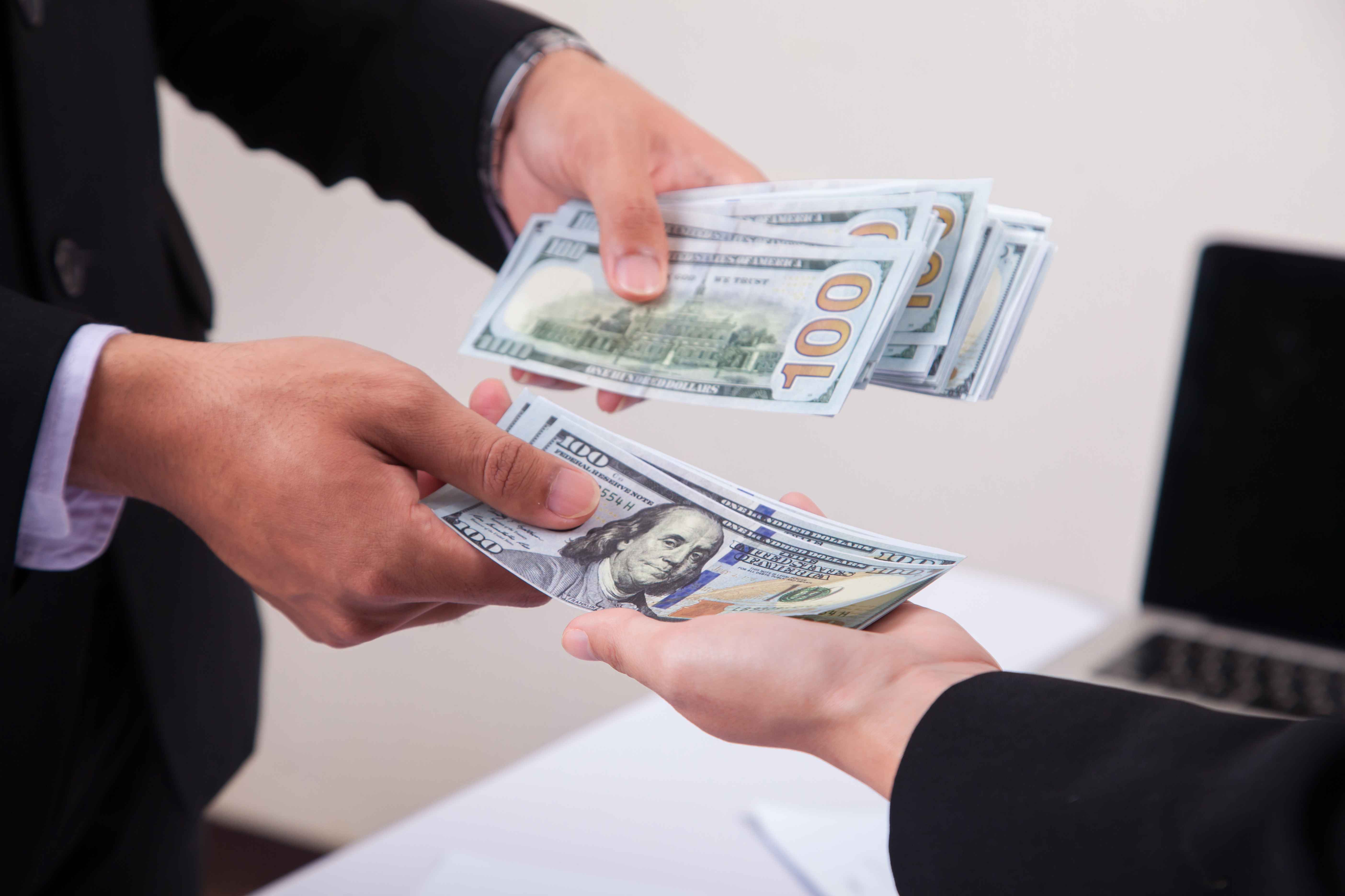 Do Most Employers Offer a Salary Increase