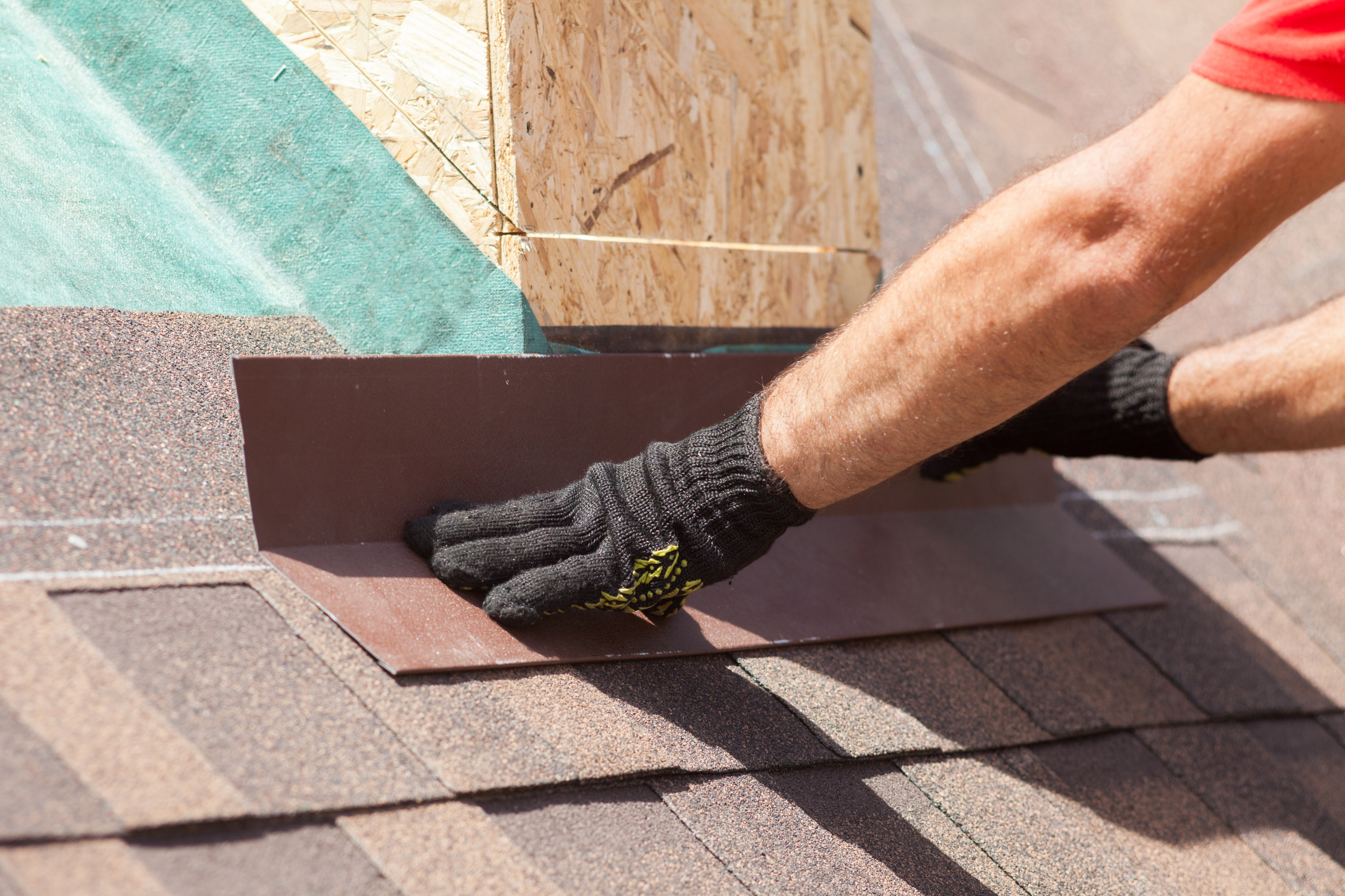 Roof Shingles Are Not Lying Flat | Home Guides | SF Gate