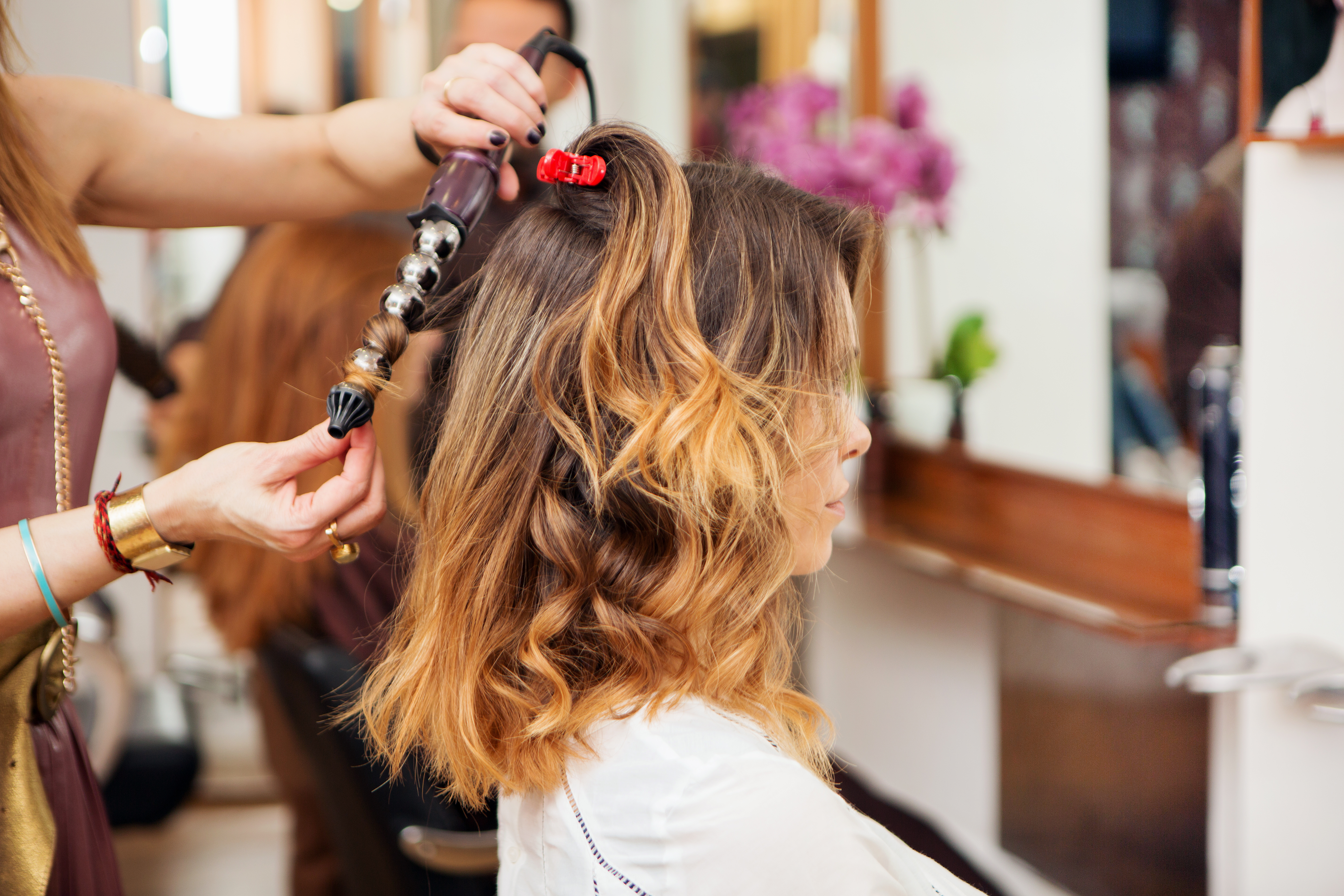 How to open a hairdresser business or master class