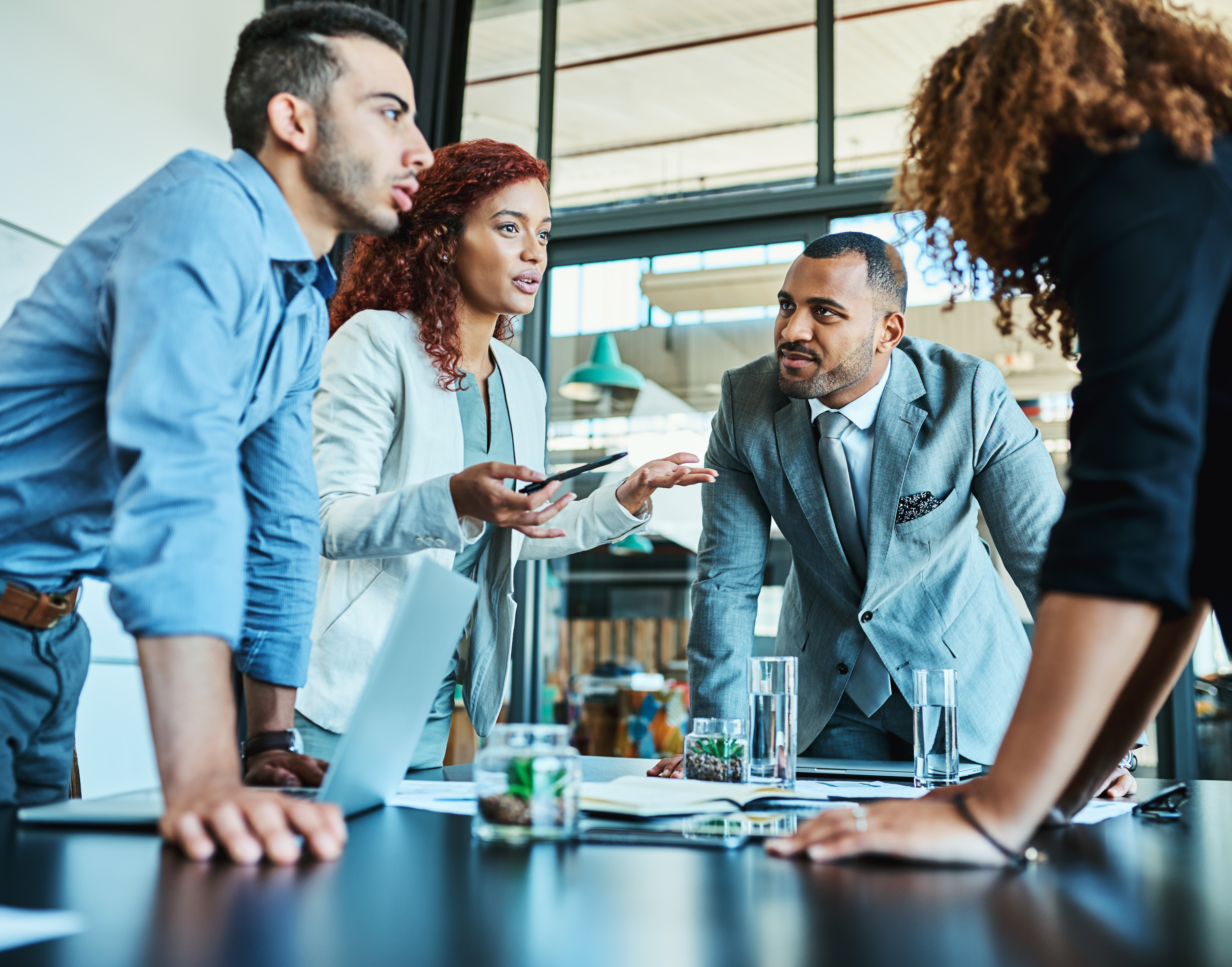 Examples of Great Employee Goals | Chron com