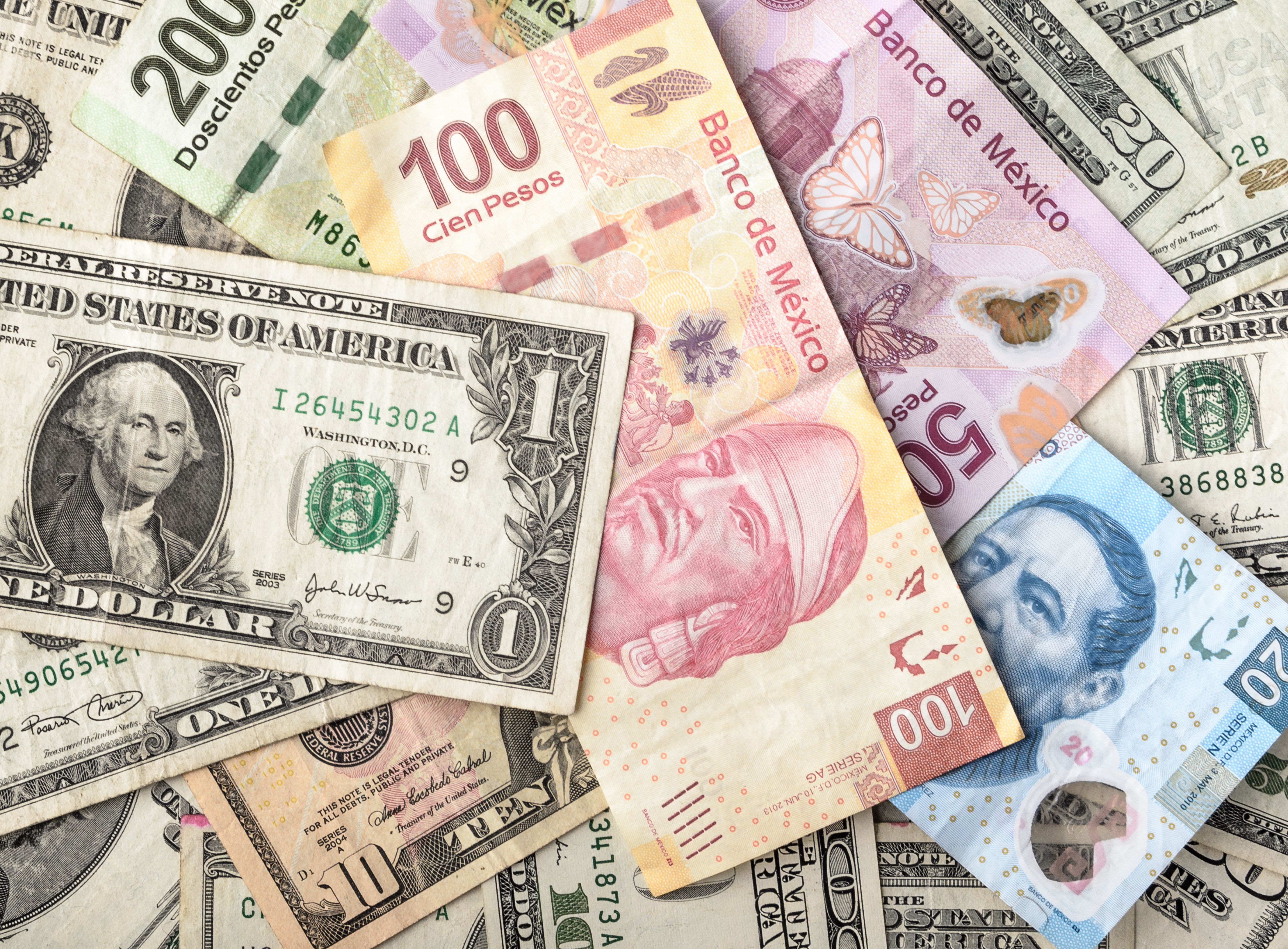 How to convert united states money into pesos usa today geenschuldenfo Image collections