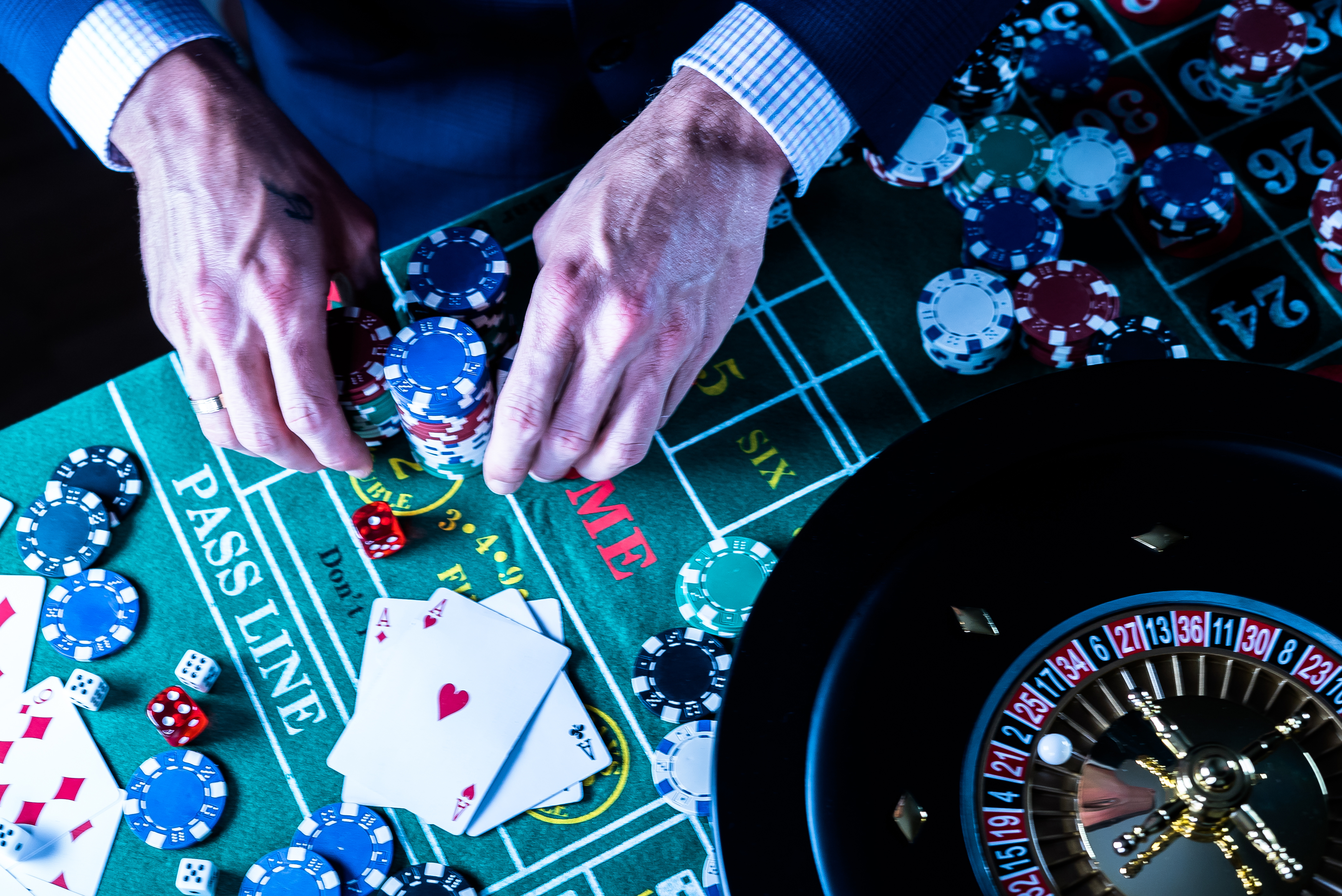 Casino compliance officer salary holiday casino las vegas