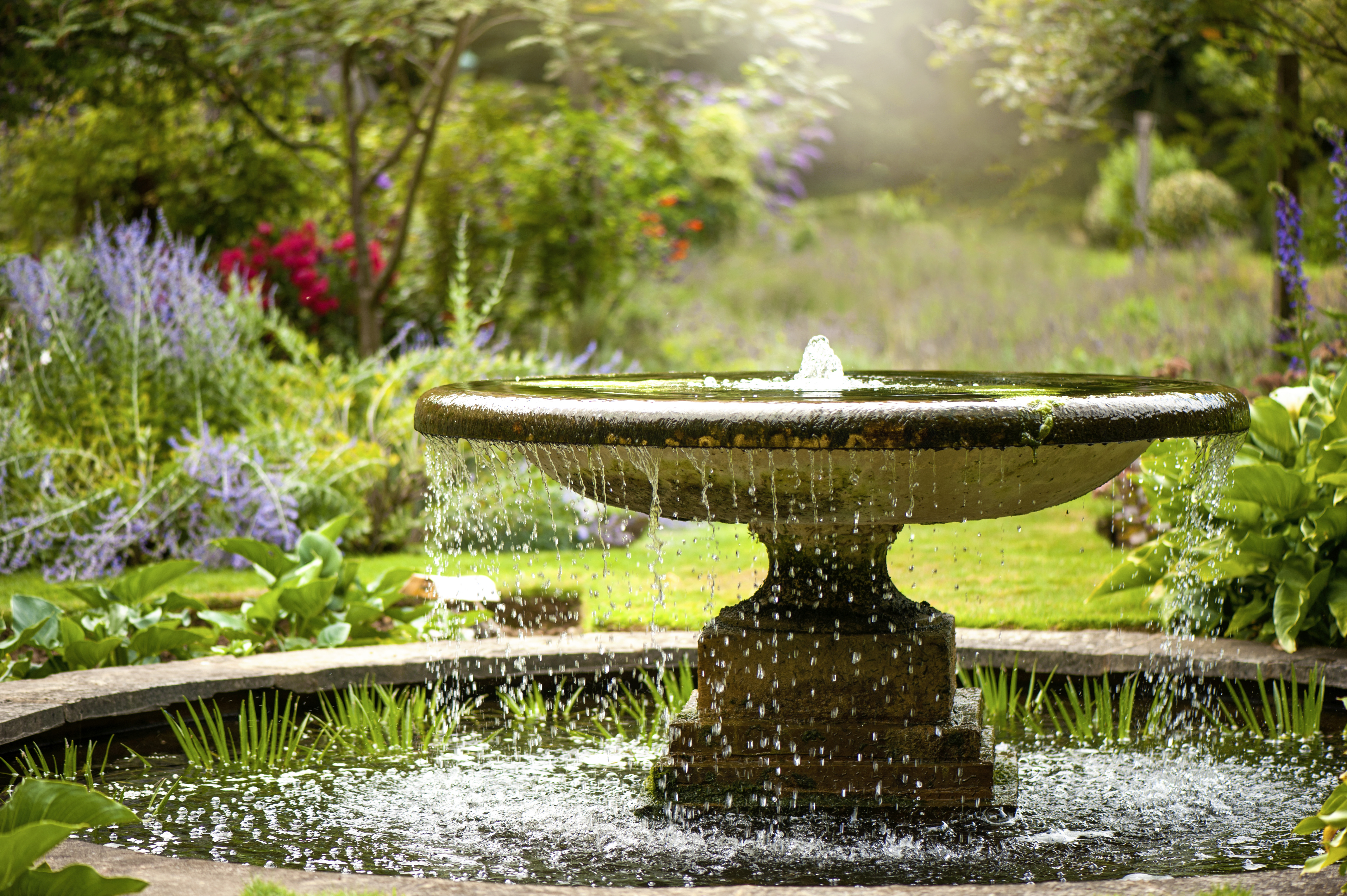 ponds fountains step by step projects smart guide
