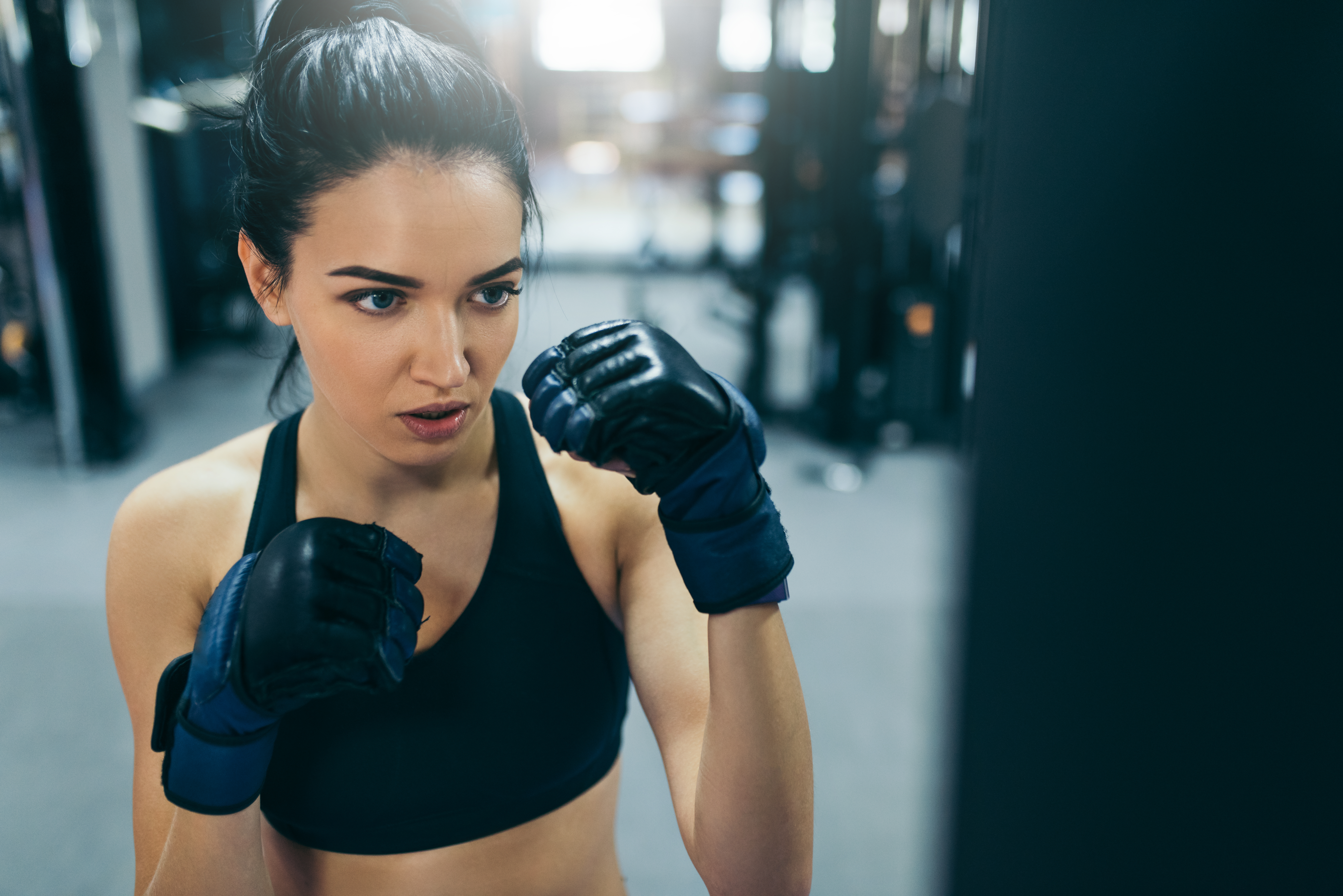 Boxing Workout Routines