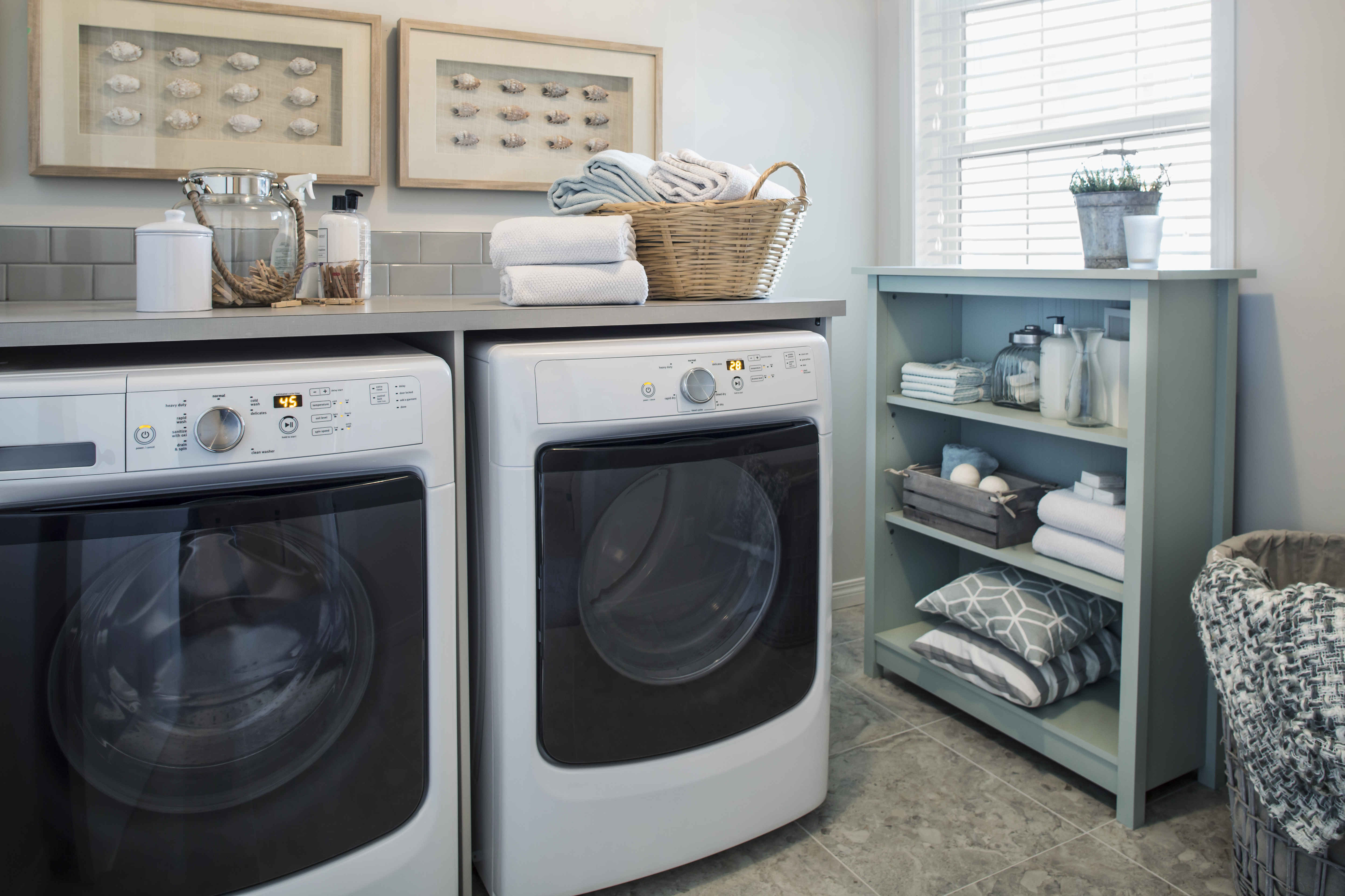 How to Seal a Gas Line on a Dryer | Home Guides | SF Gate