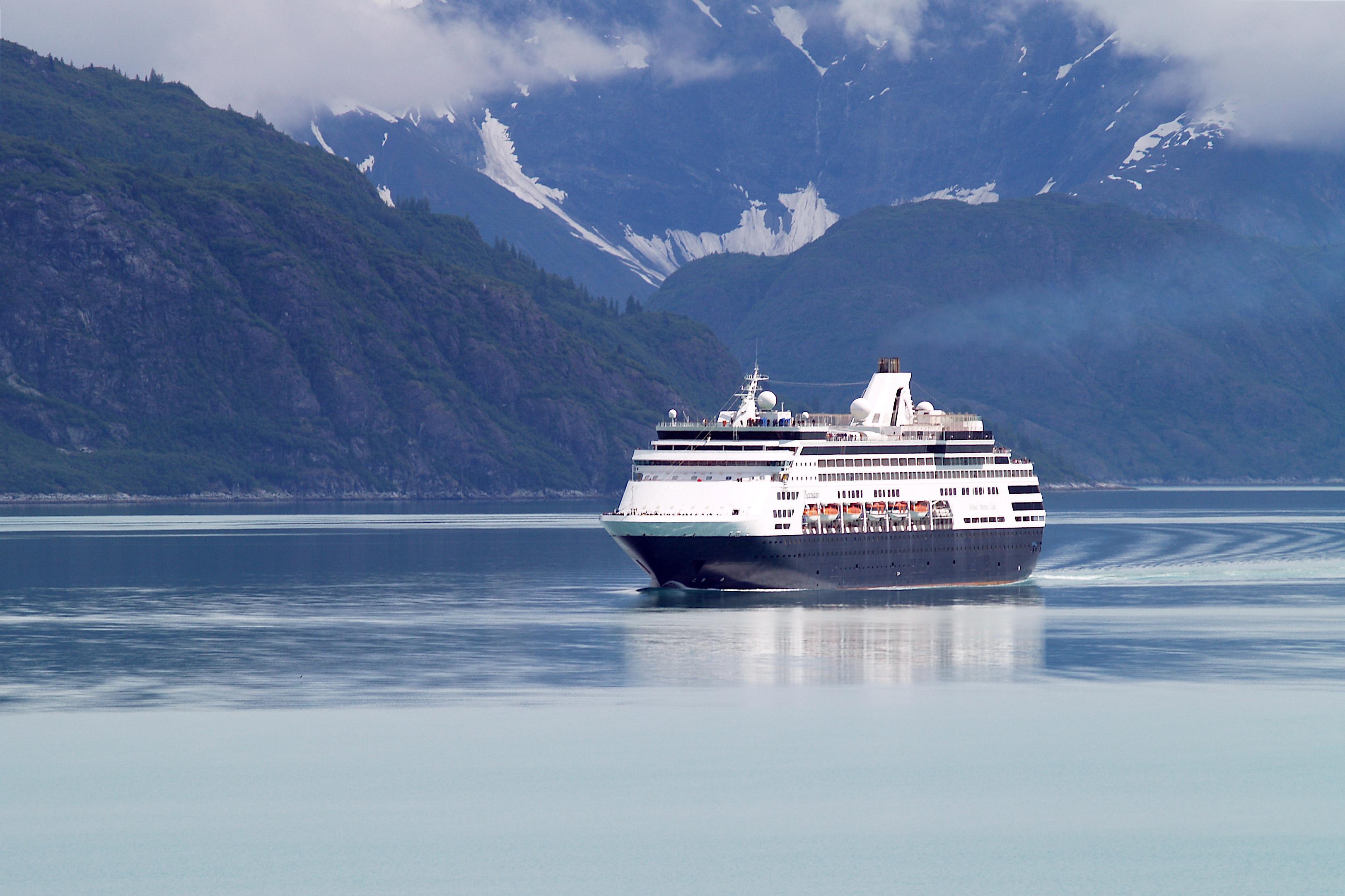 Alaska Cruises Princess vs Holland America