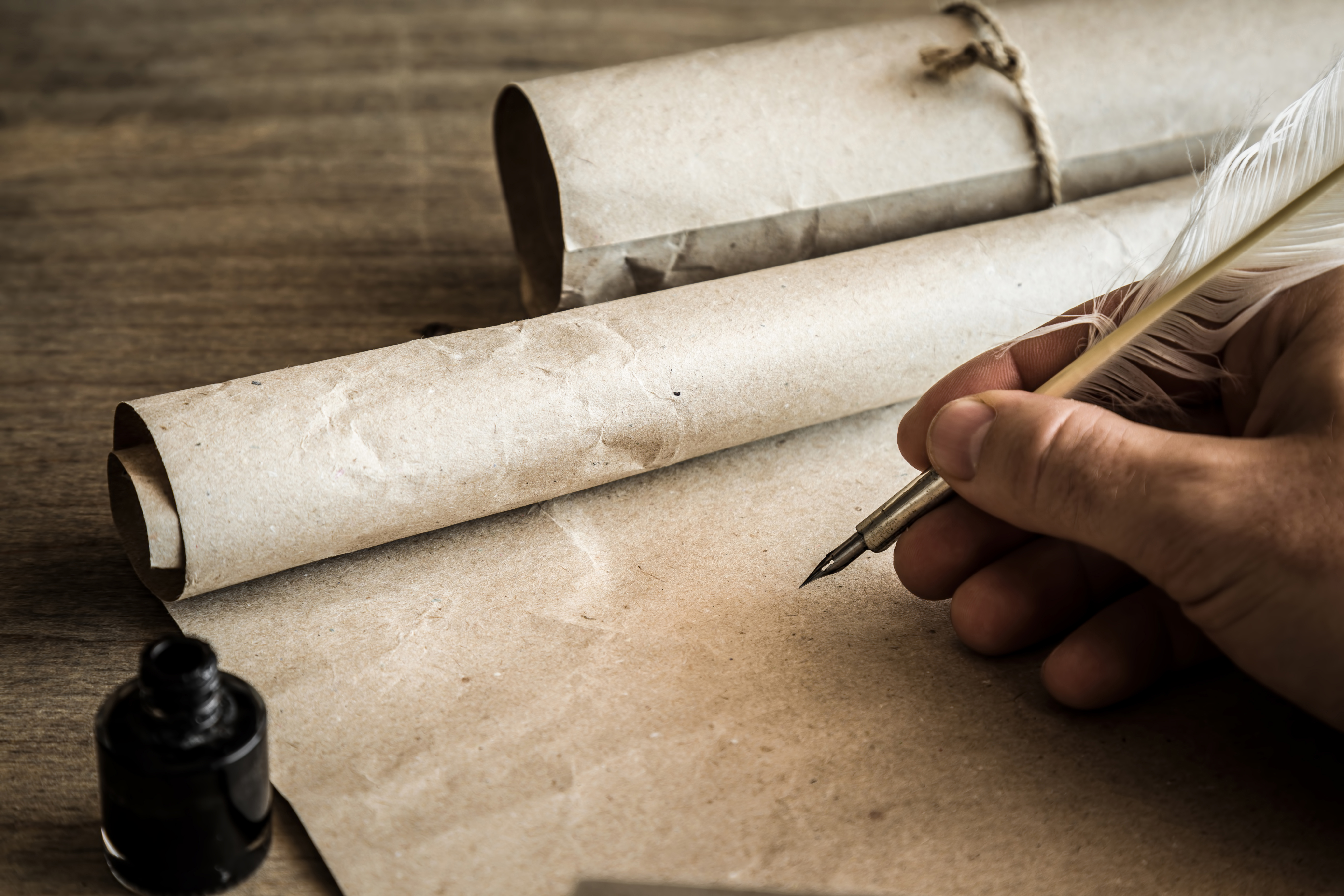 How to Print on Parchment Paper   Career Trend