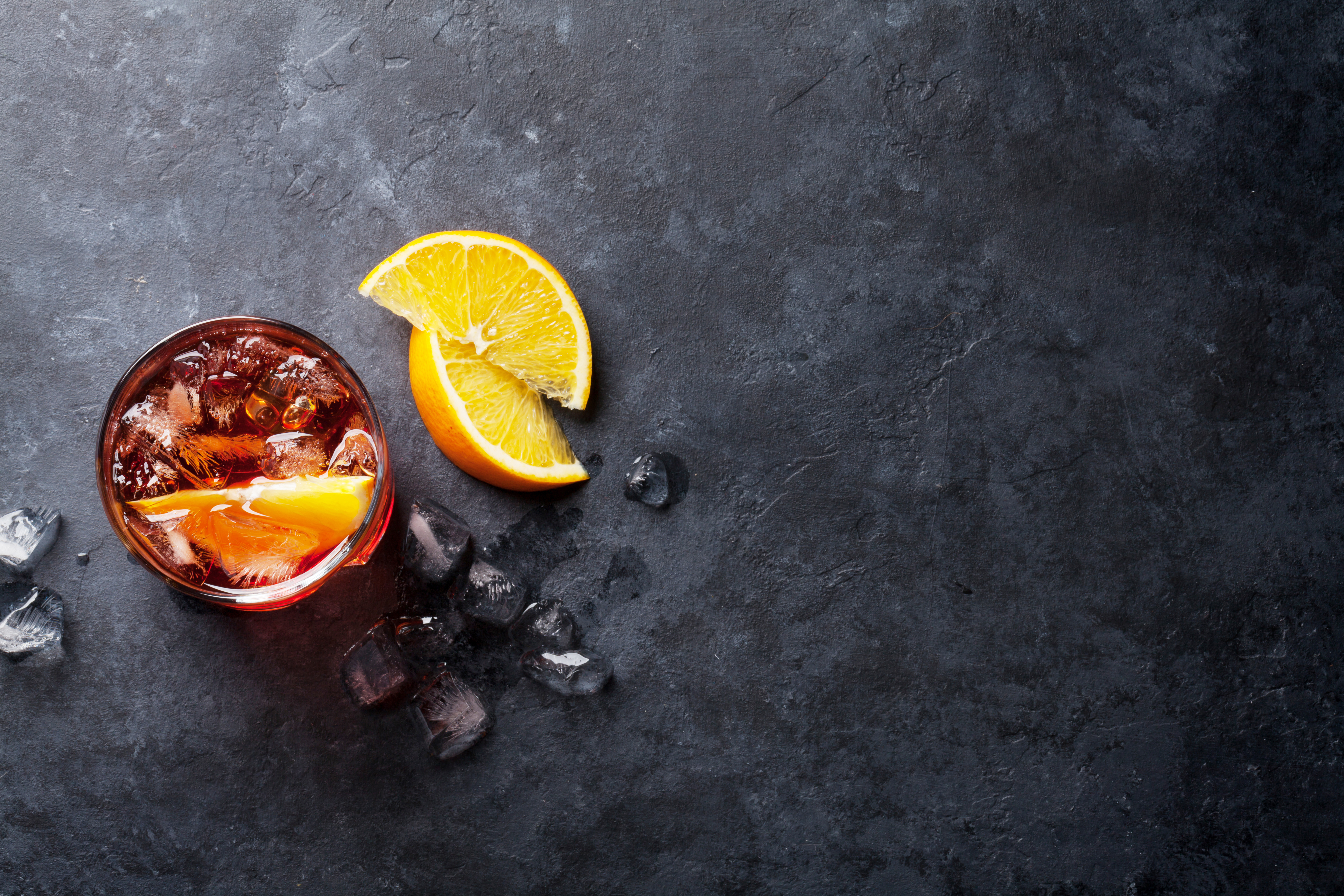 Does Alcohol Deplete Your Sodium Level?   Healthy Eating