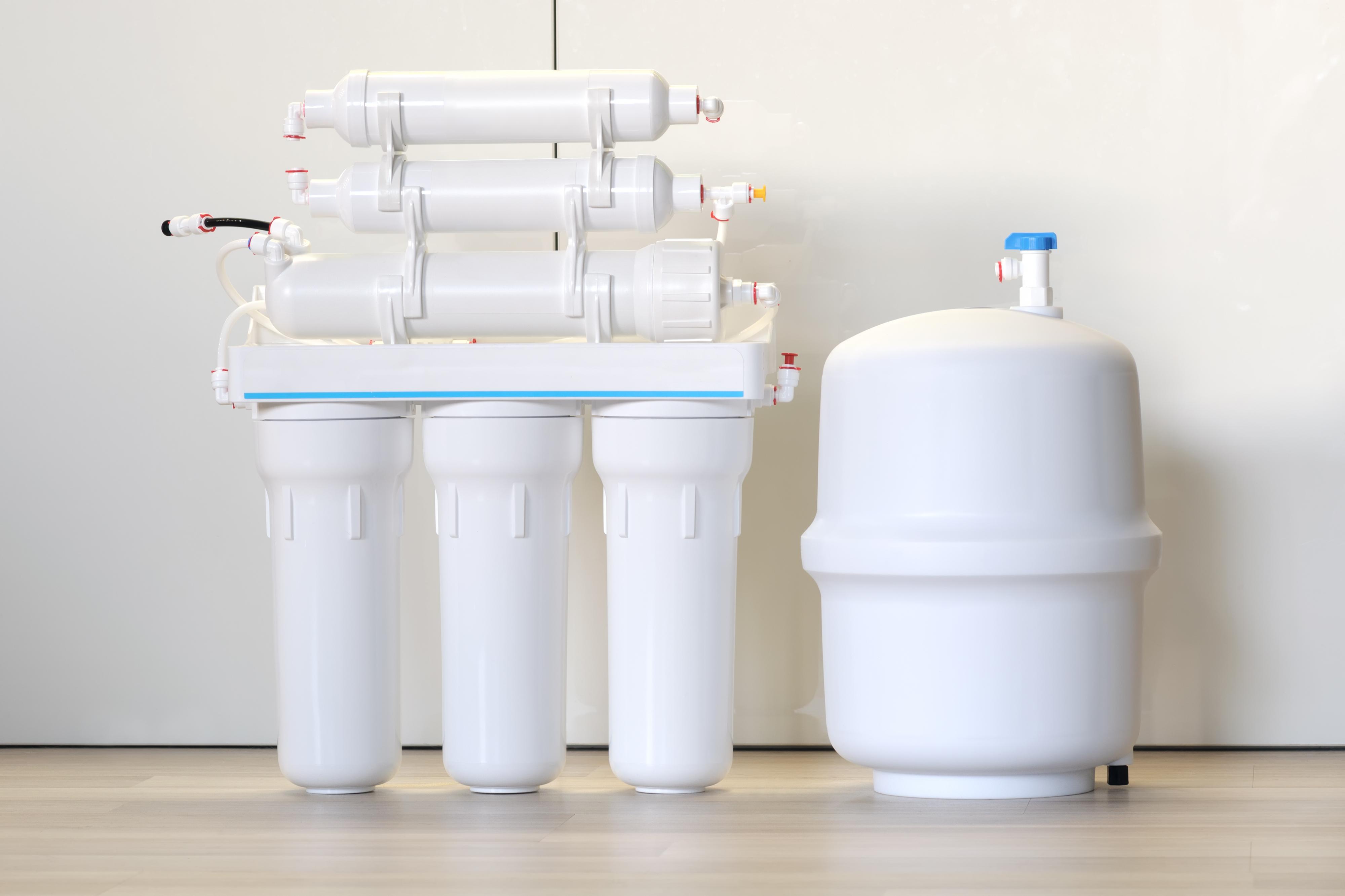 Homemade Reverse Osmosis Filter Hunker