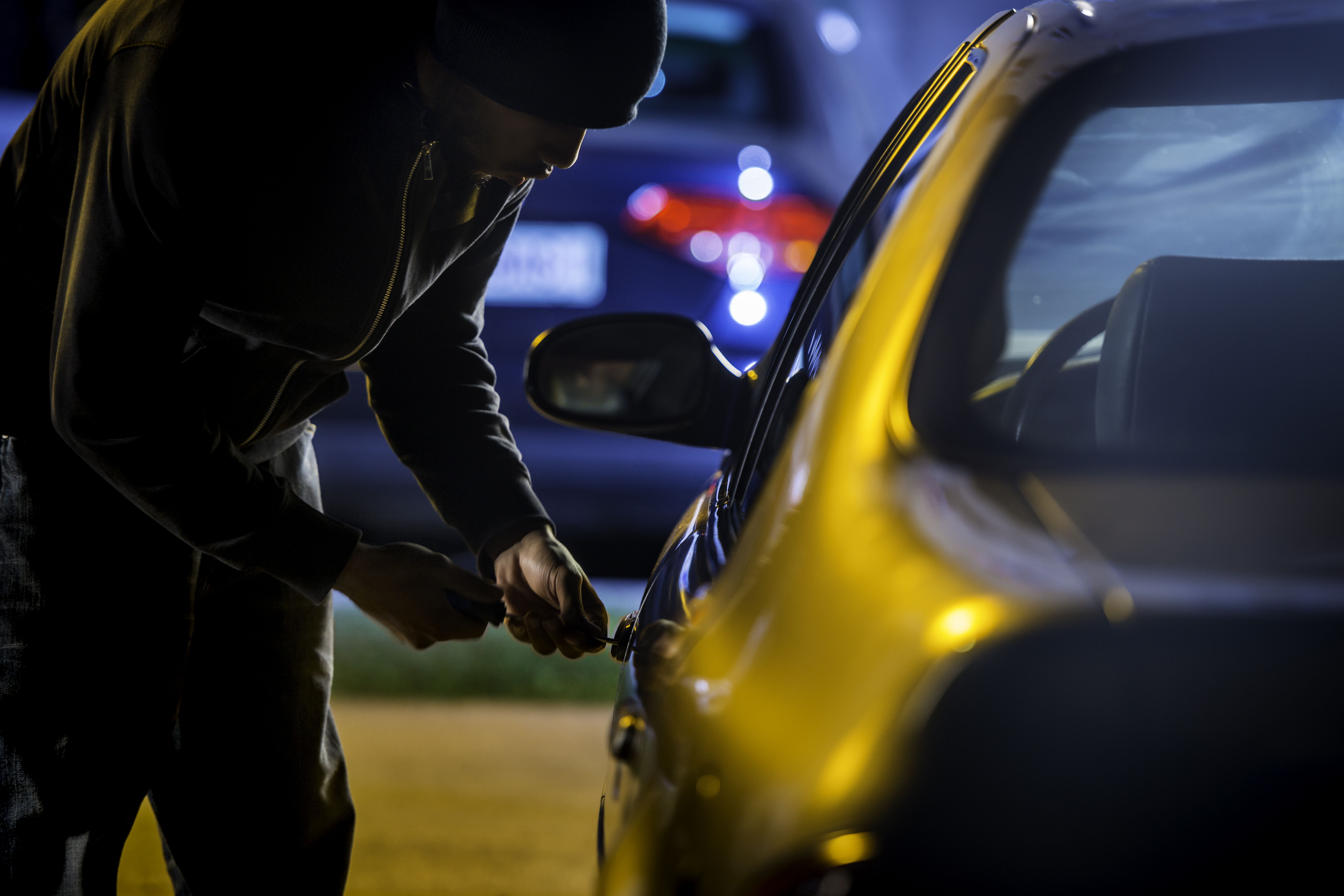 What Happens If Your Car Gets Stolen With Full Insurance