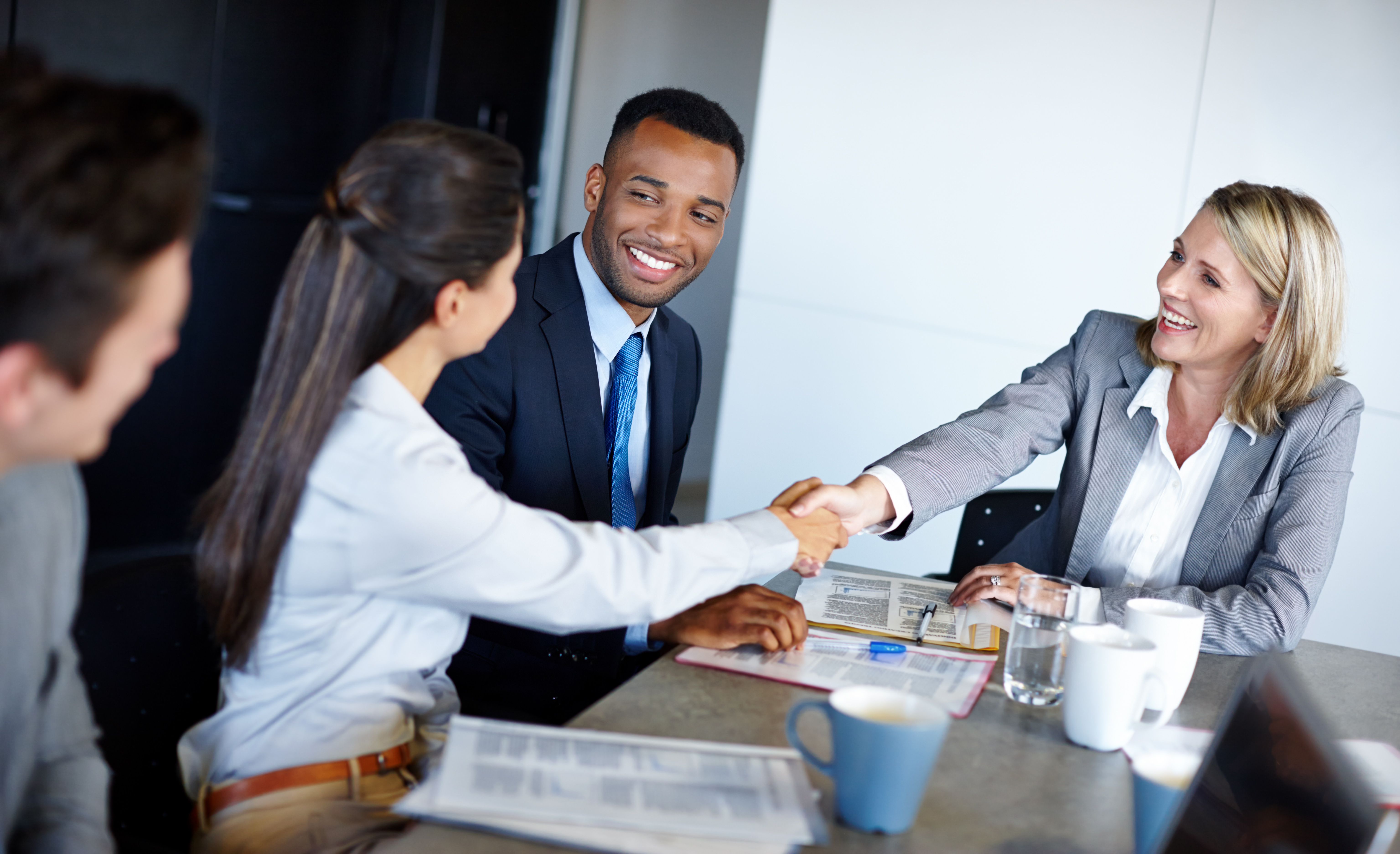 Responsibilities Of The Line Managers In Hr Chron Com