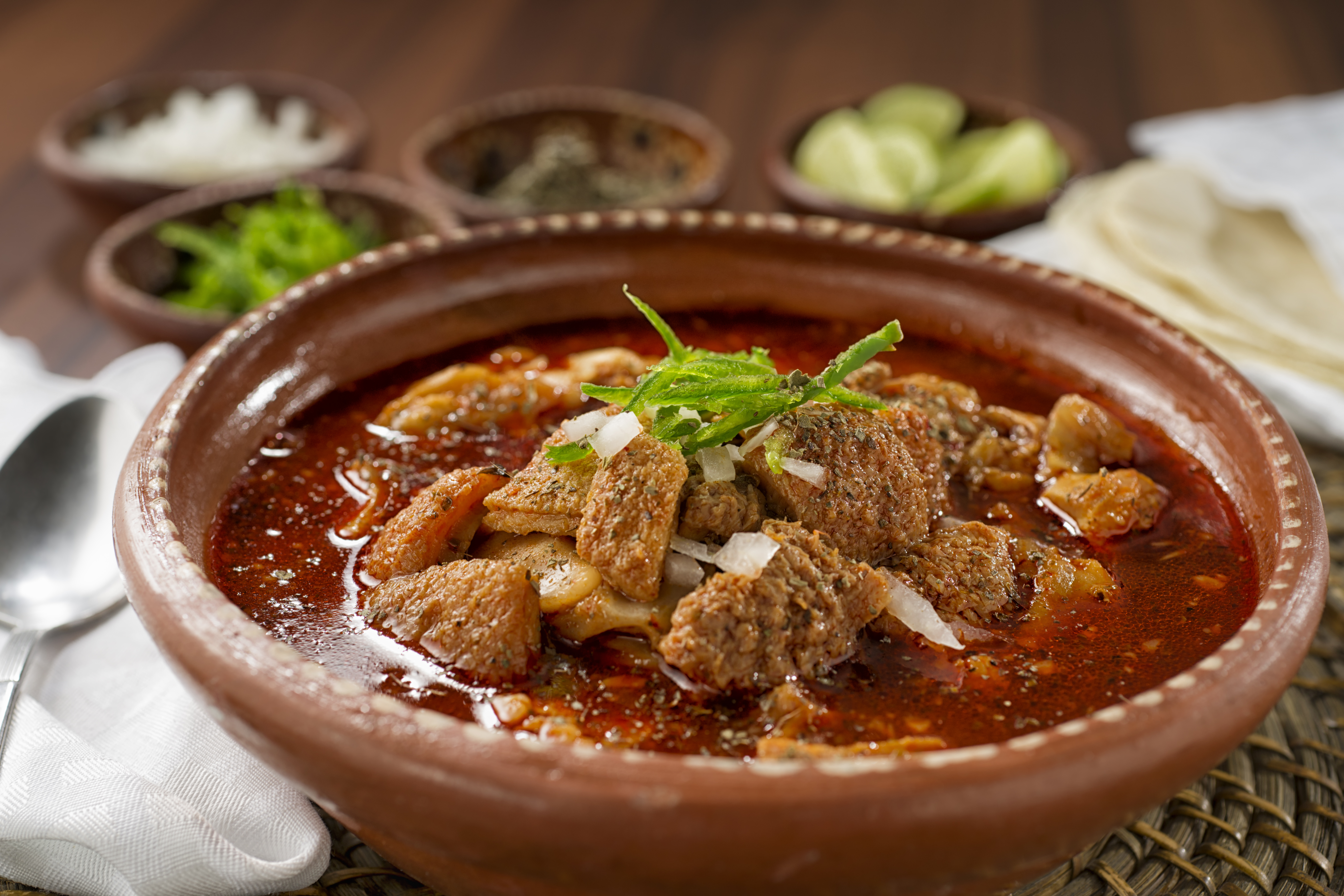 How many calories in menudo images 58