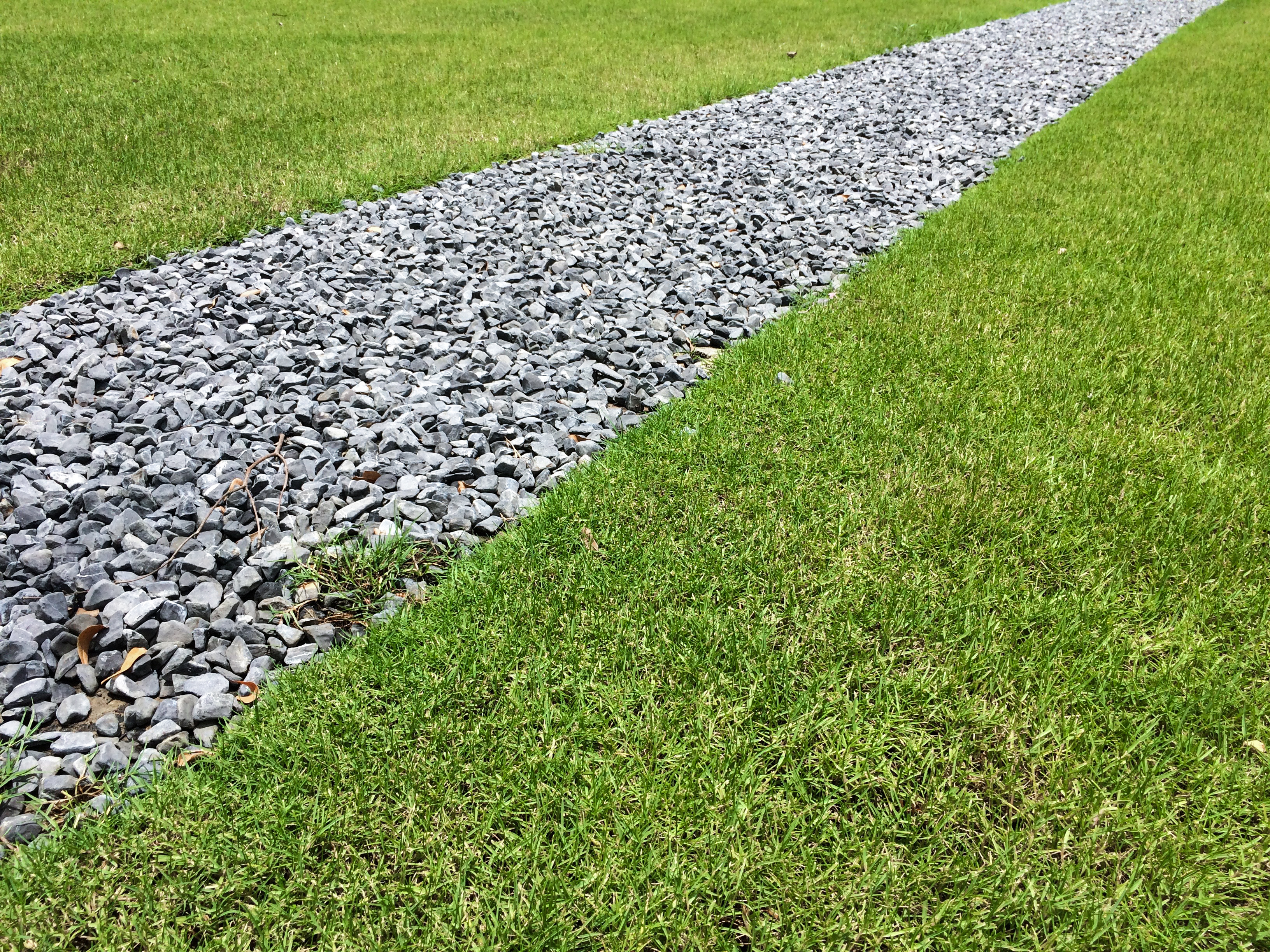 How to Kill Grass in a Gravel Driveway | Home Guides | SF Gate