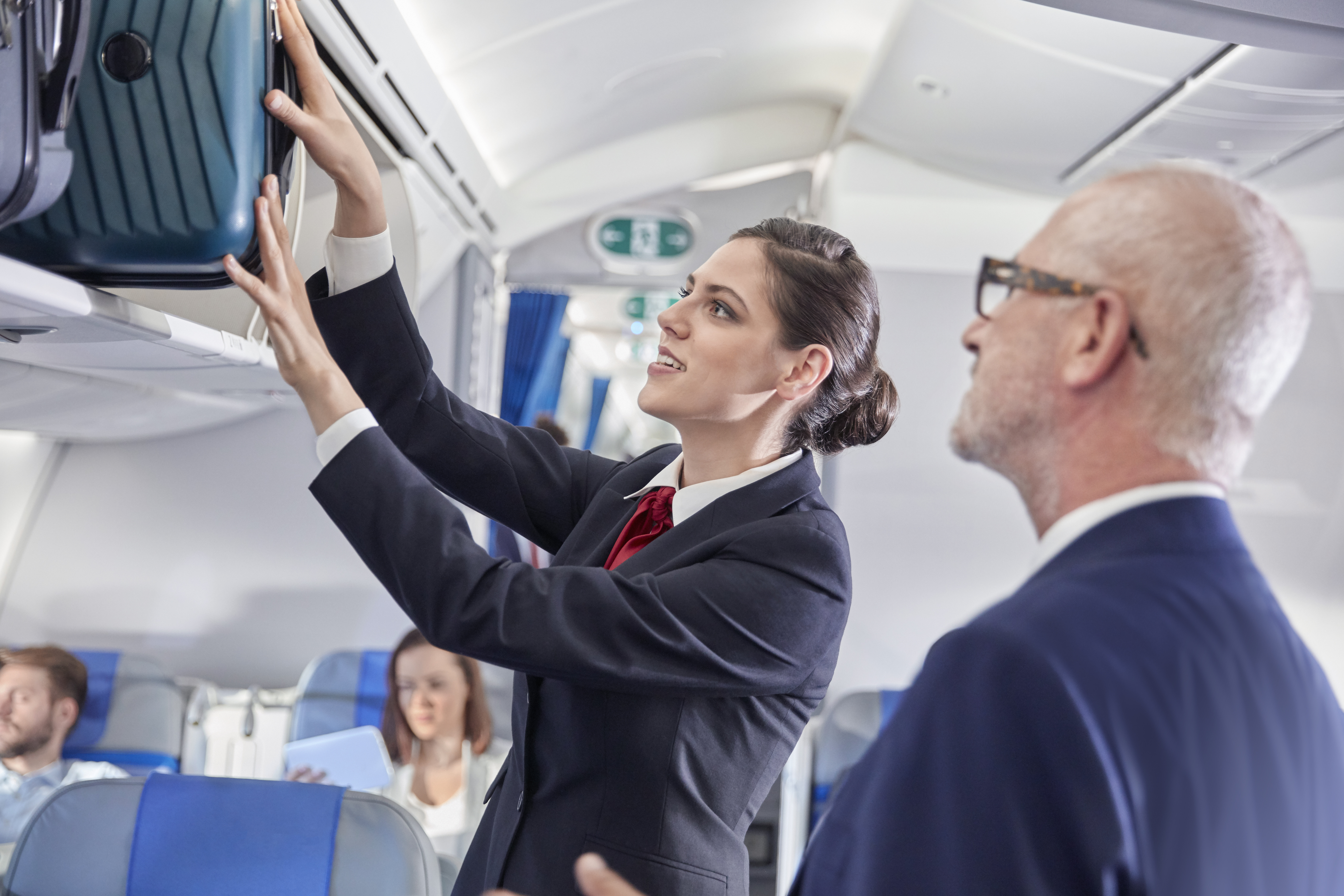 The Average Cost of Flight Attendant School Tuition   Career