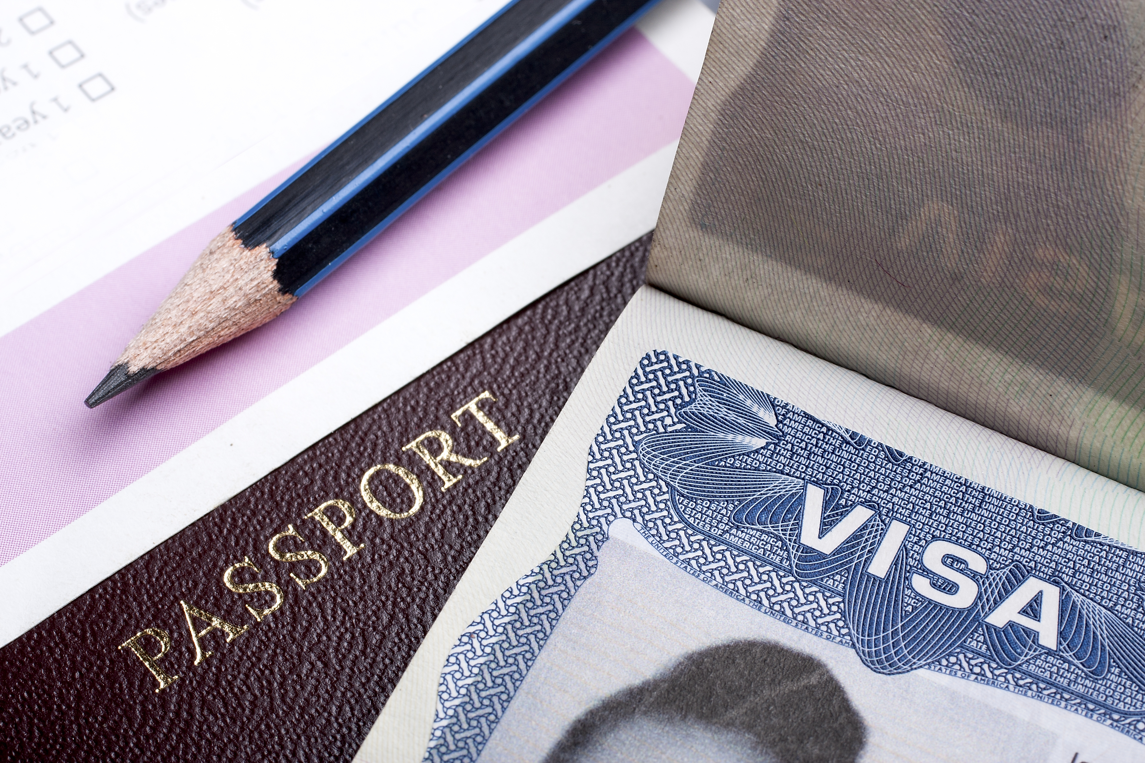 How to Get a Visa to Pakistan | USA Today