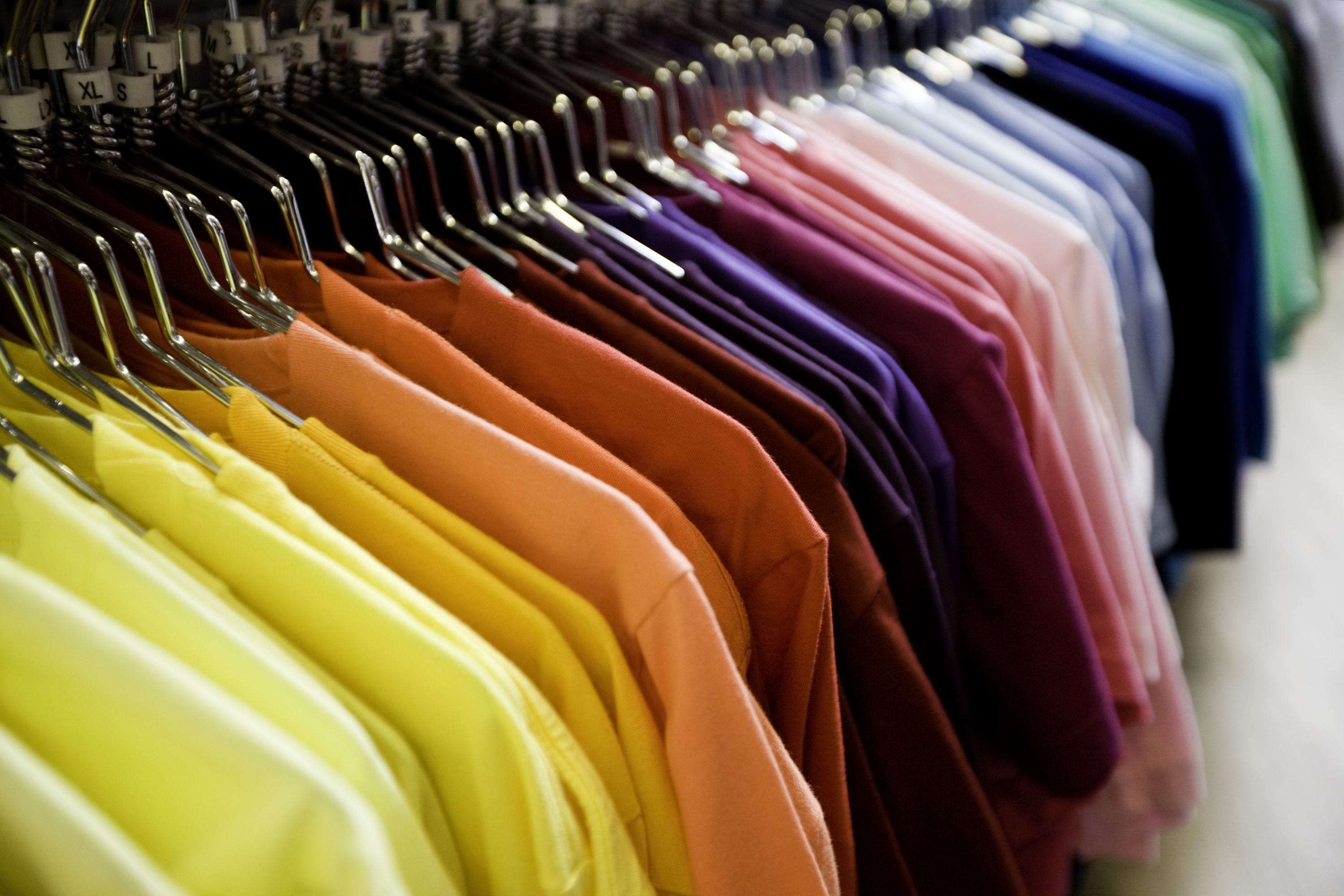 The Role Of The Merchandiser In An Export House