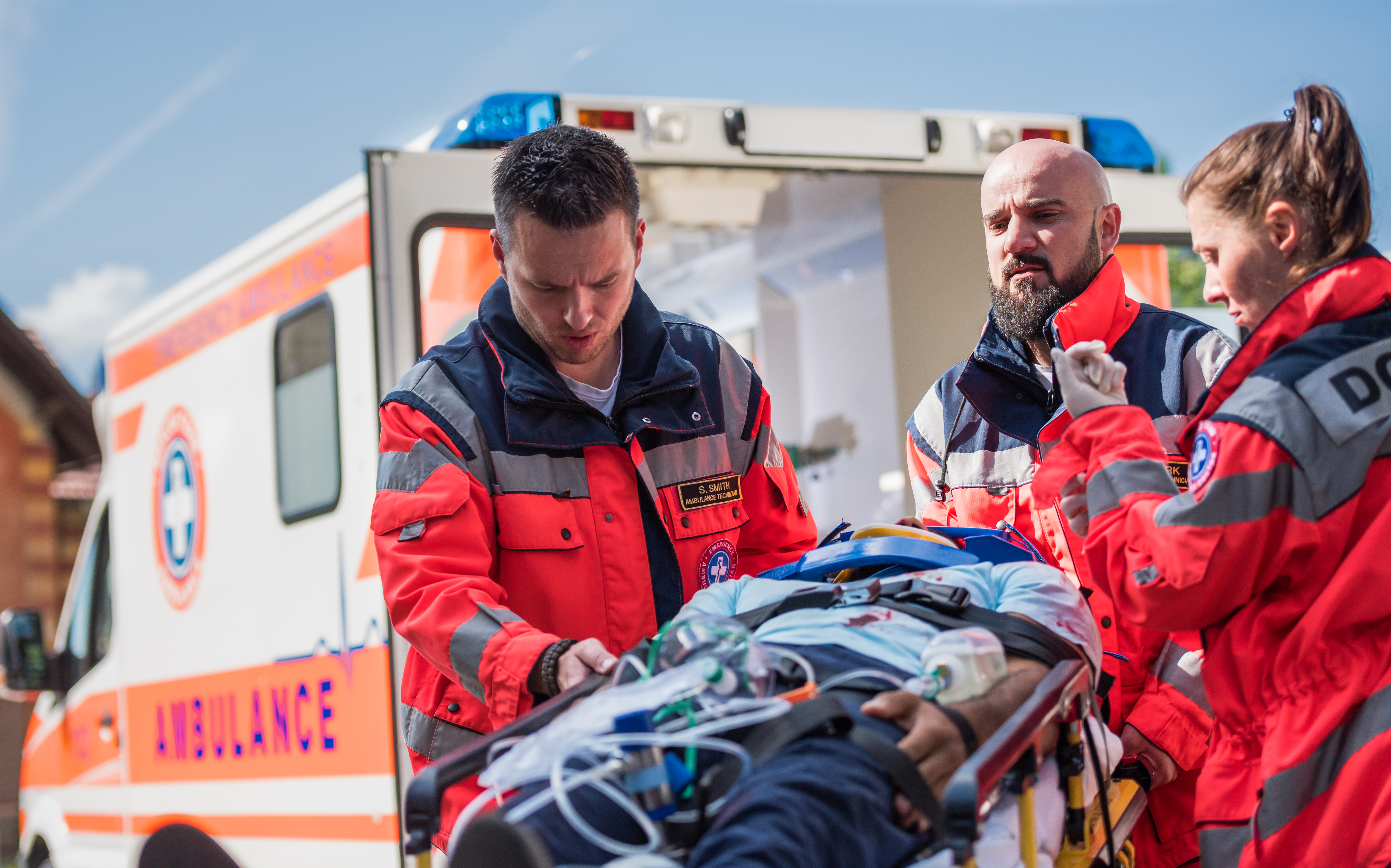 Types of EMTs | Career Trend