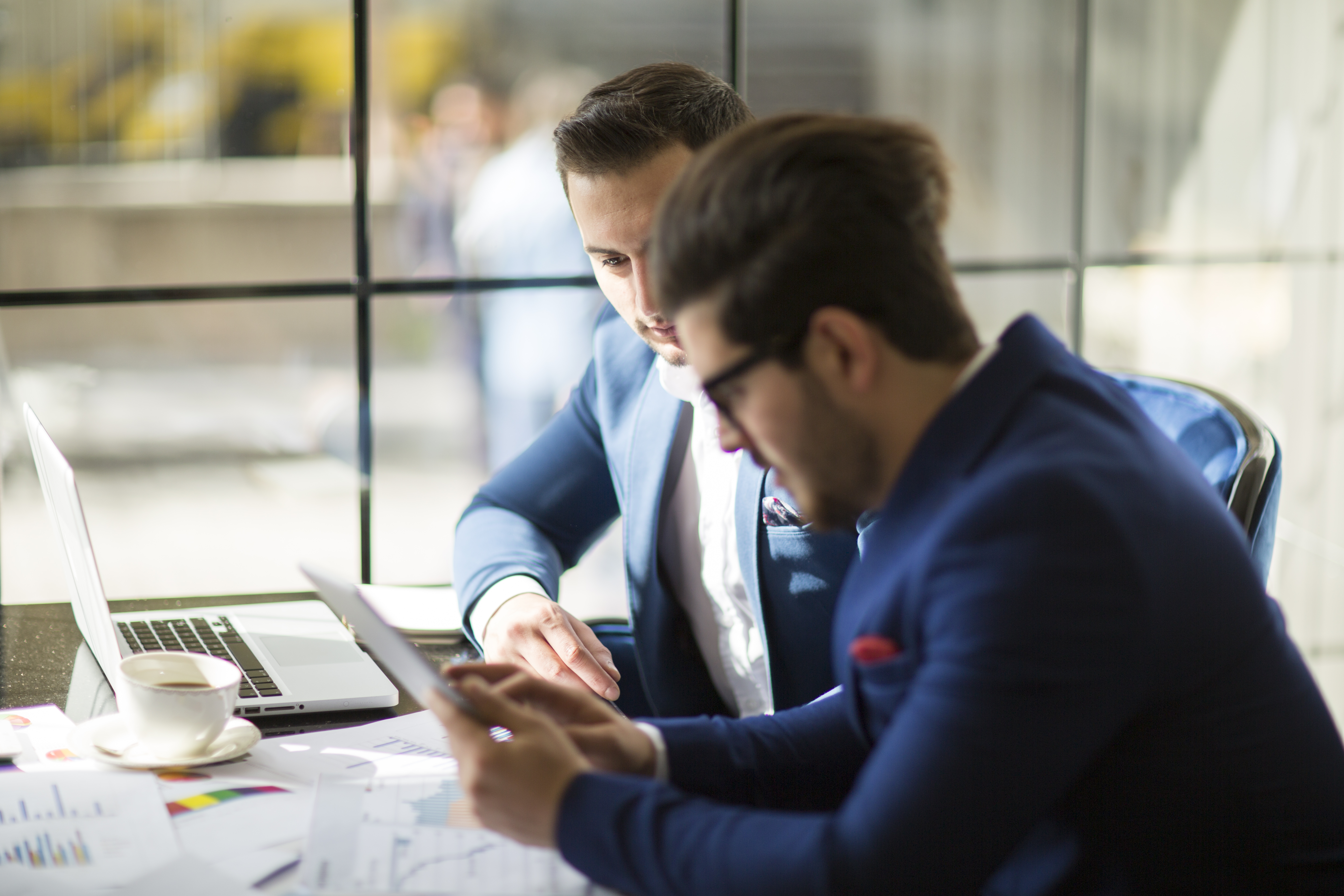 How to Explain Variances in Monthly Financial Statements | Chron com