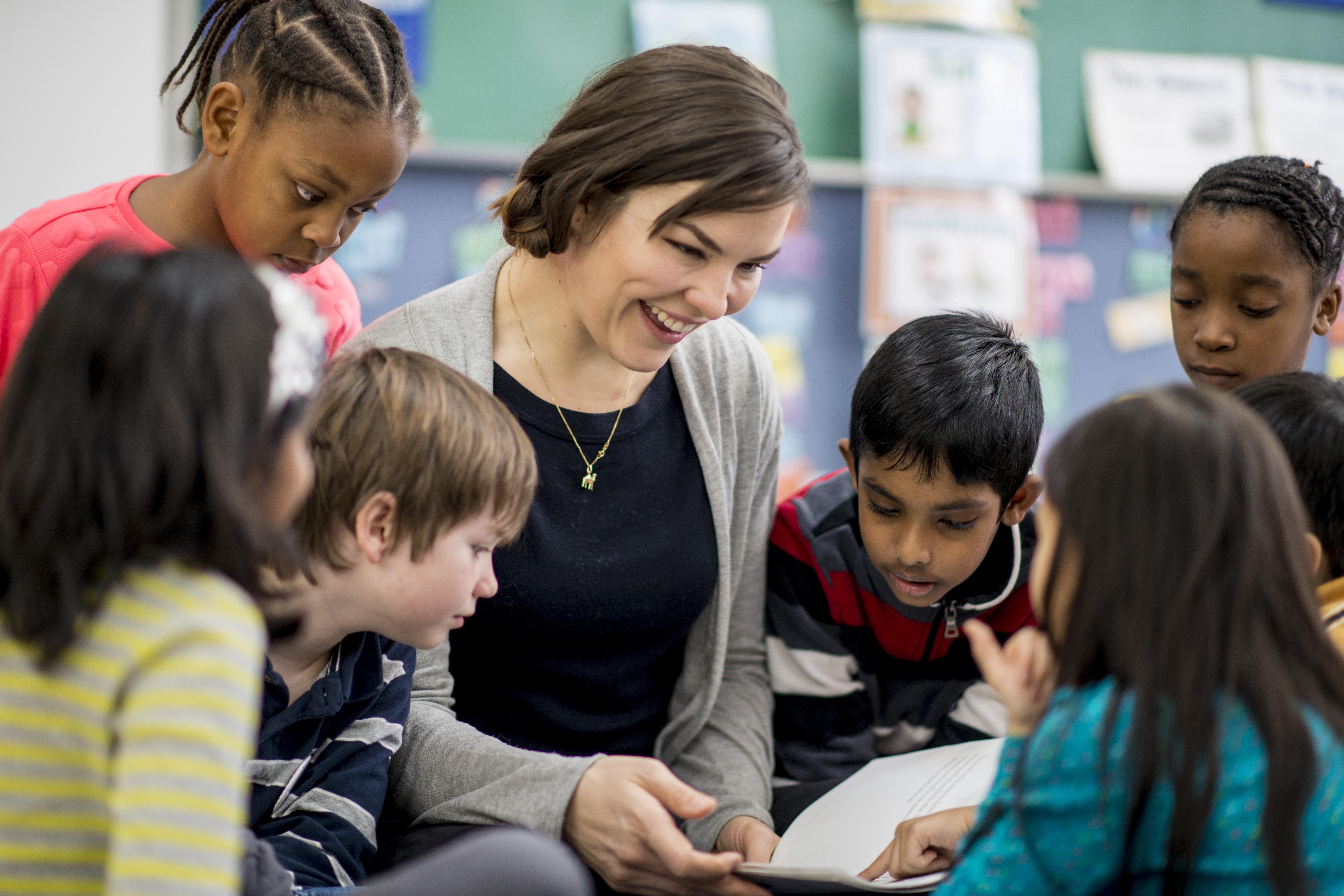List of Core Competencies for Educators   Chron com