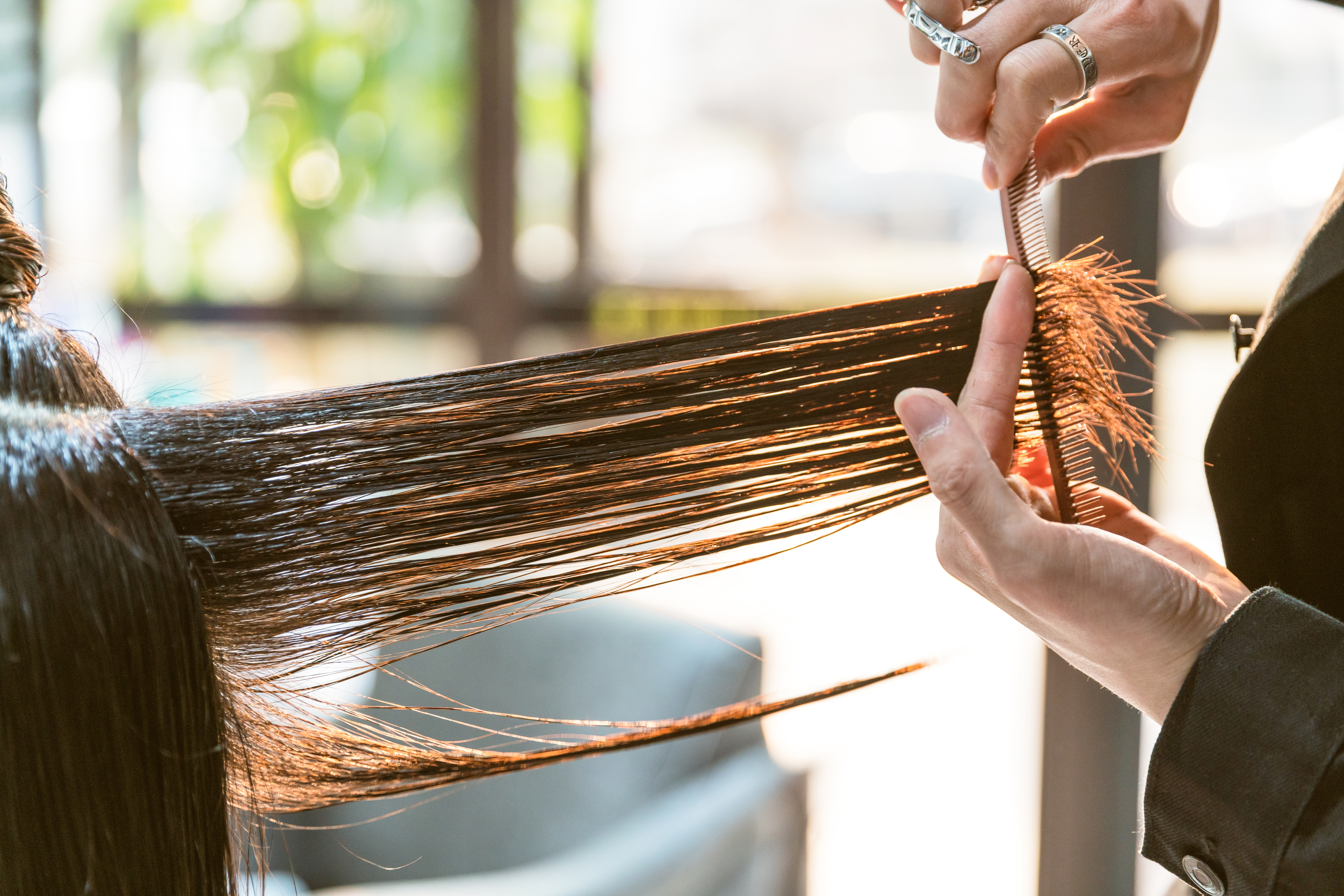 Self Employment Tax Deductions For Hair Stylists Chron