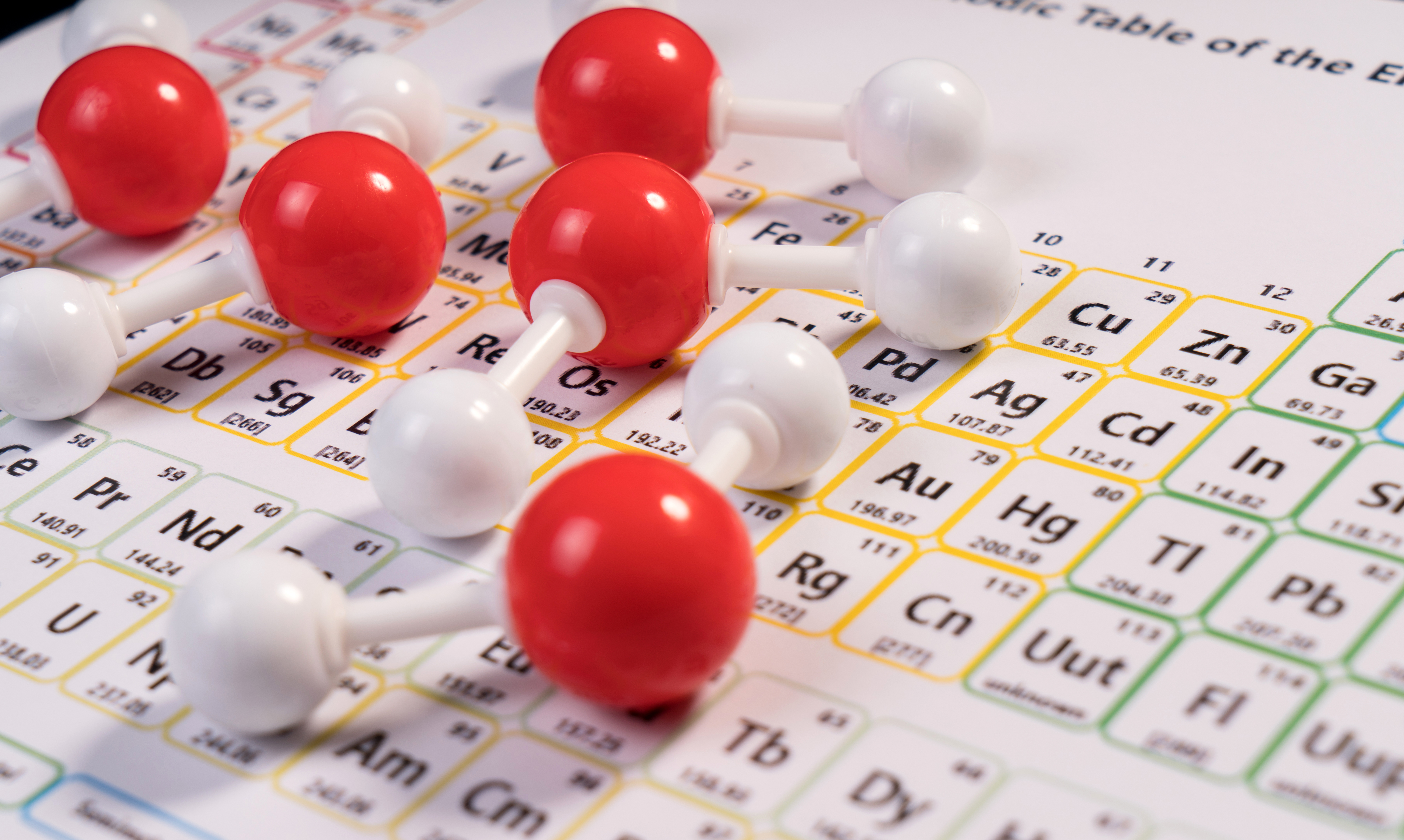 explanation of the concept of electronegativity sciencing