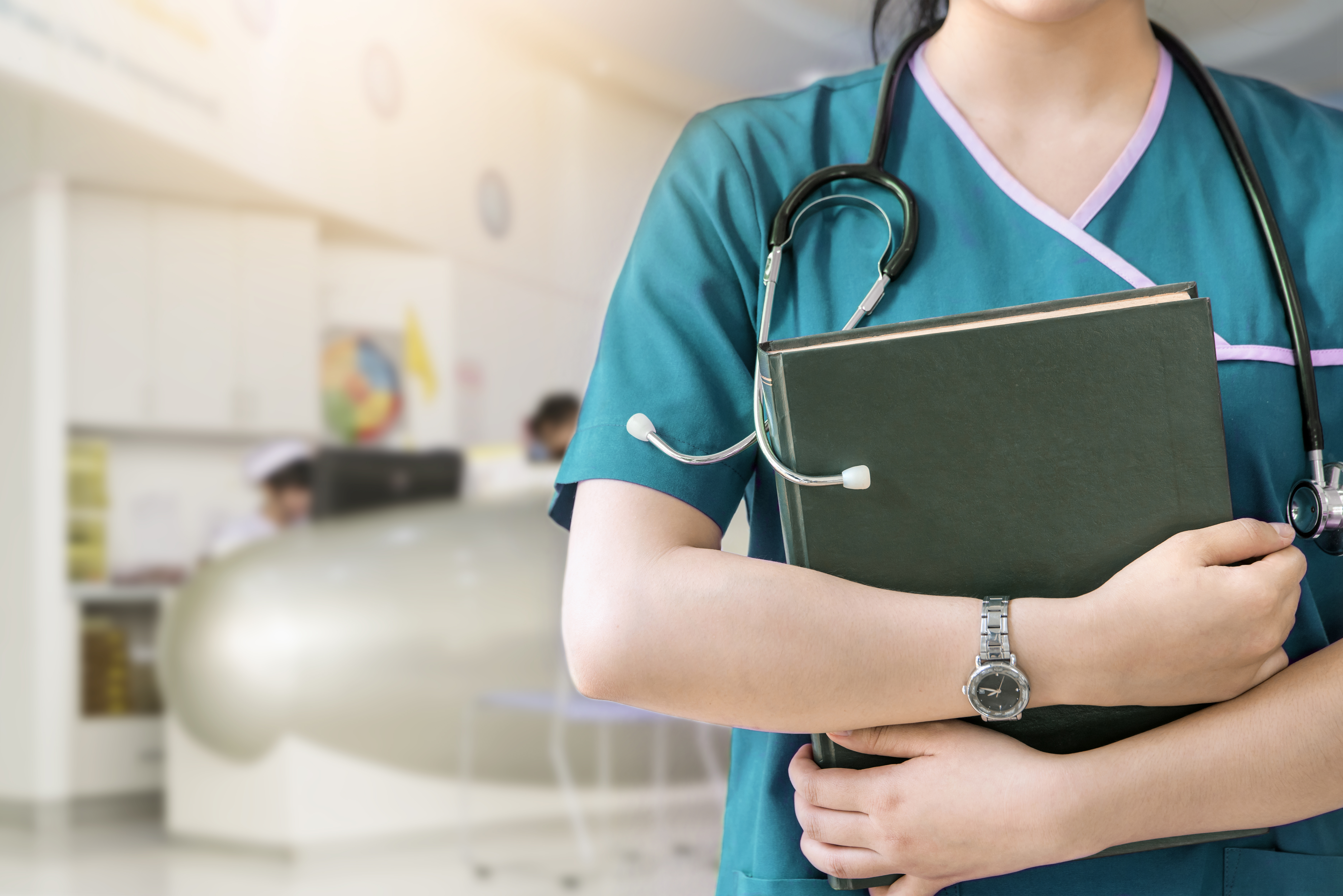Salary for a 2-Year RN Degree | Career Trend