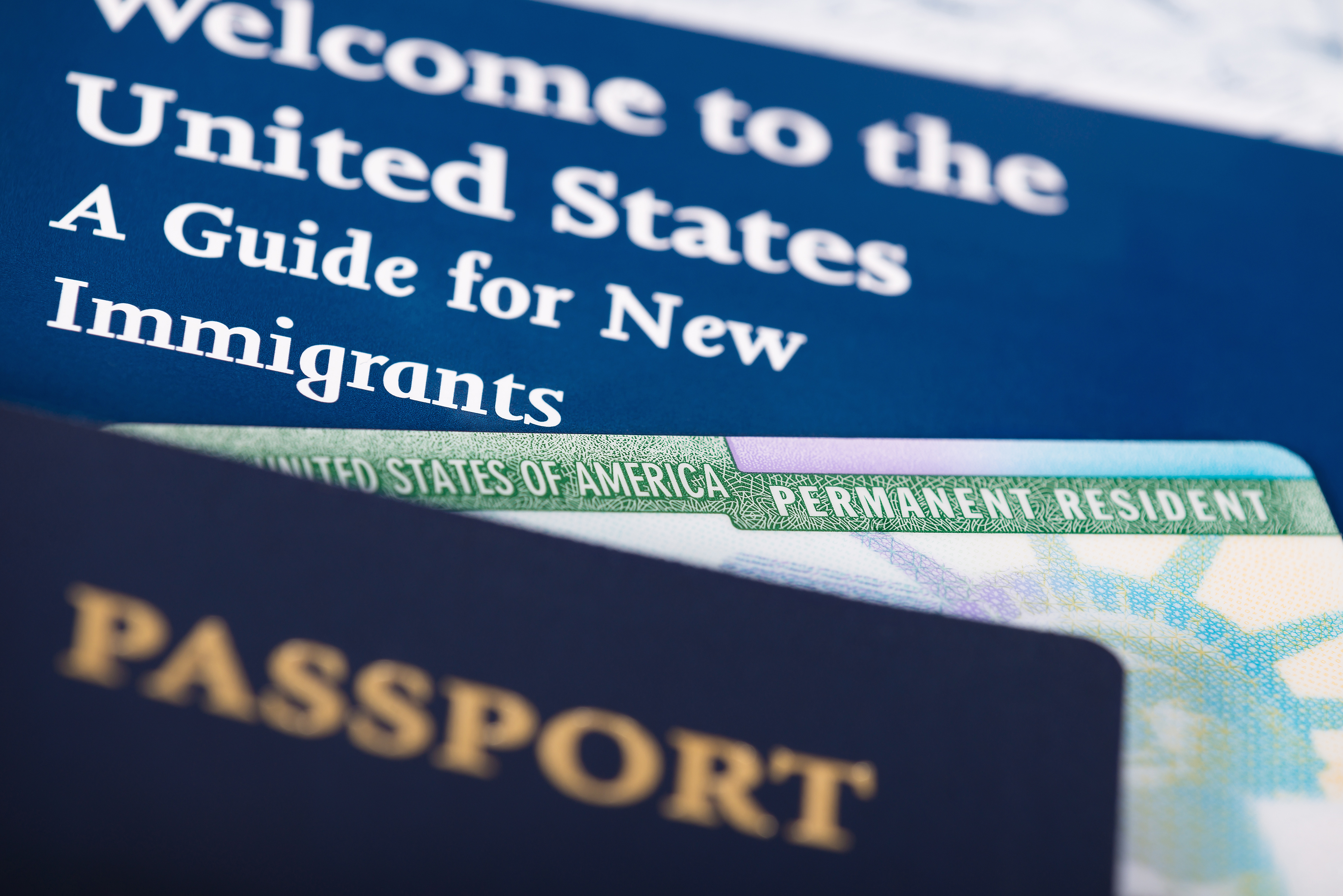 How to Renew Green Card