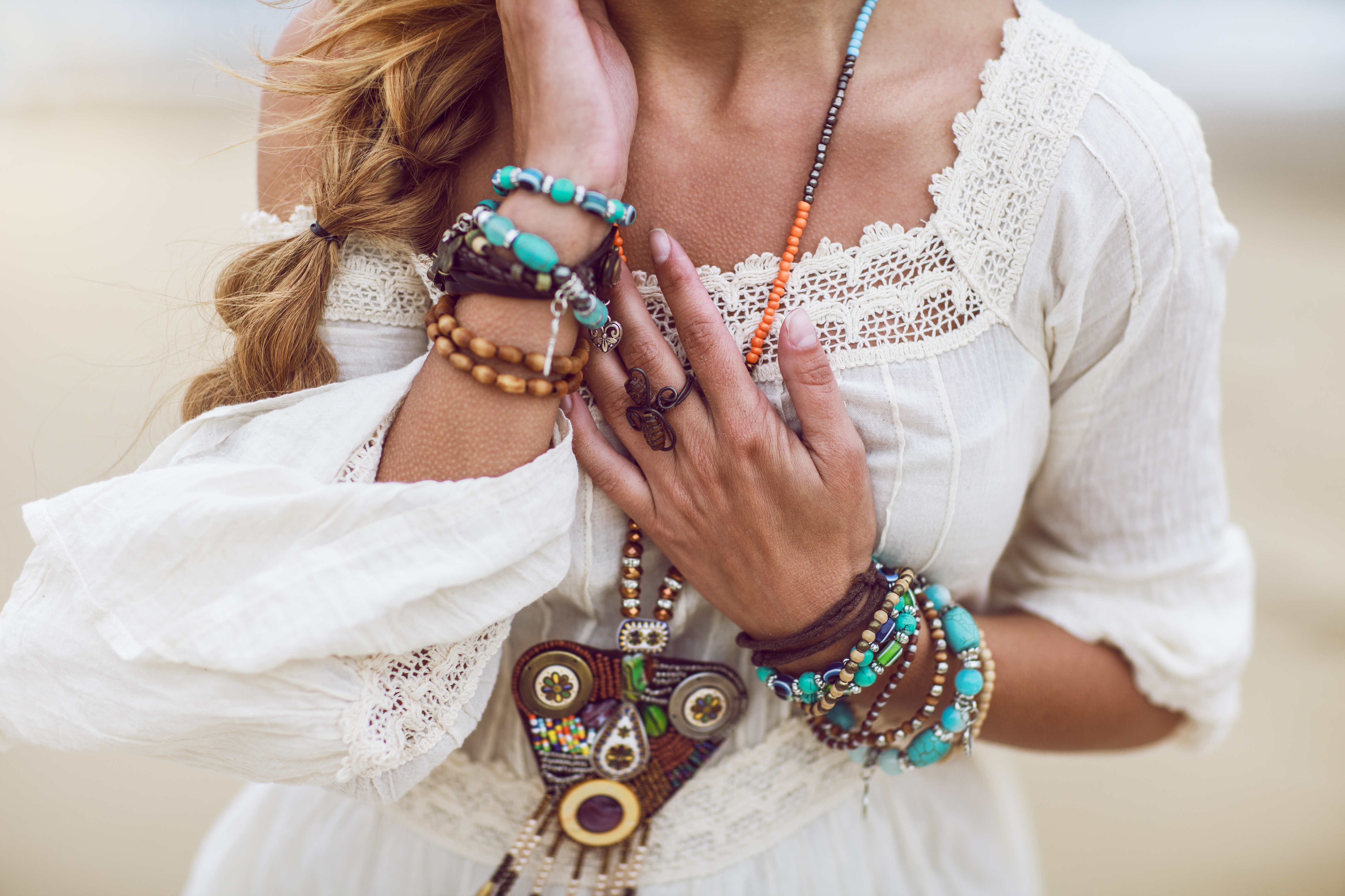 Where To Sell Old Costume Jewelry Small Business Chron Com