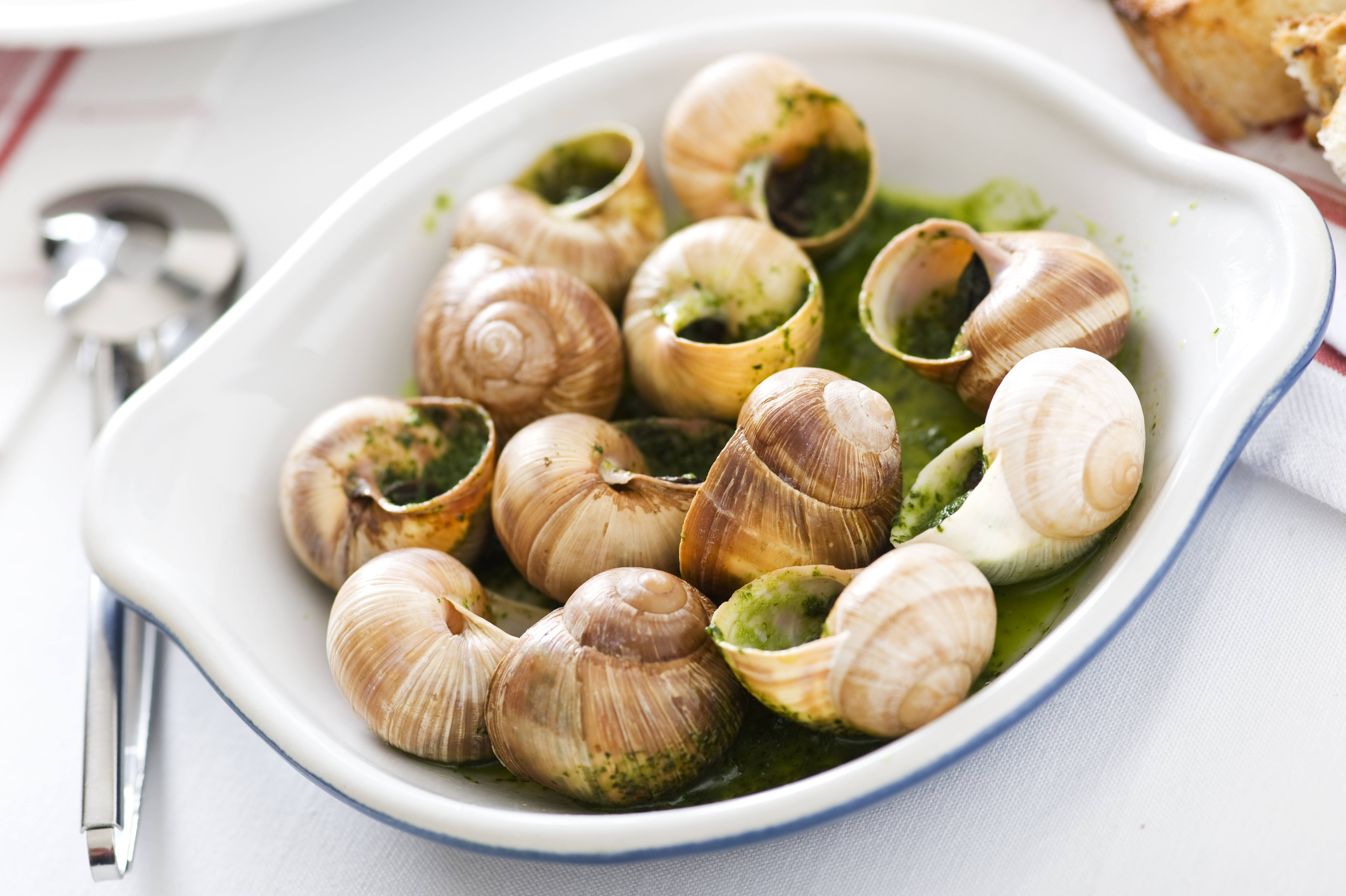 What are the Benefits of Escargot? | Healthy Eating | SF Gate